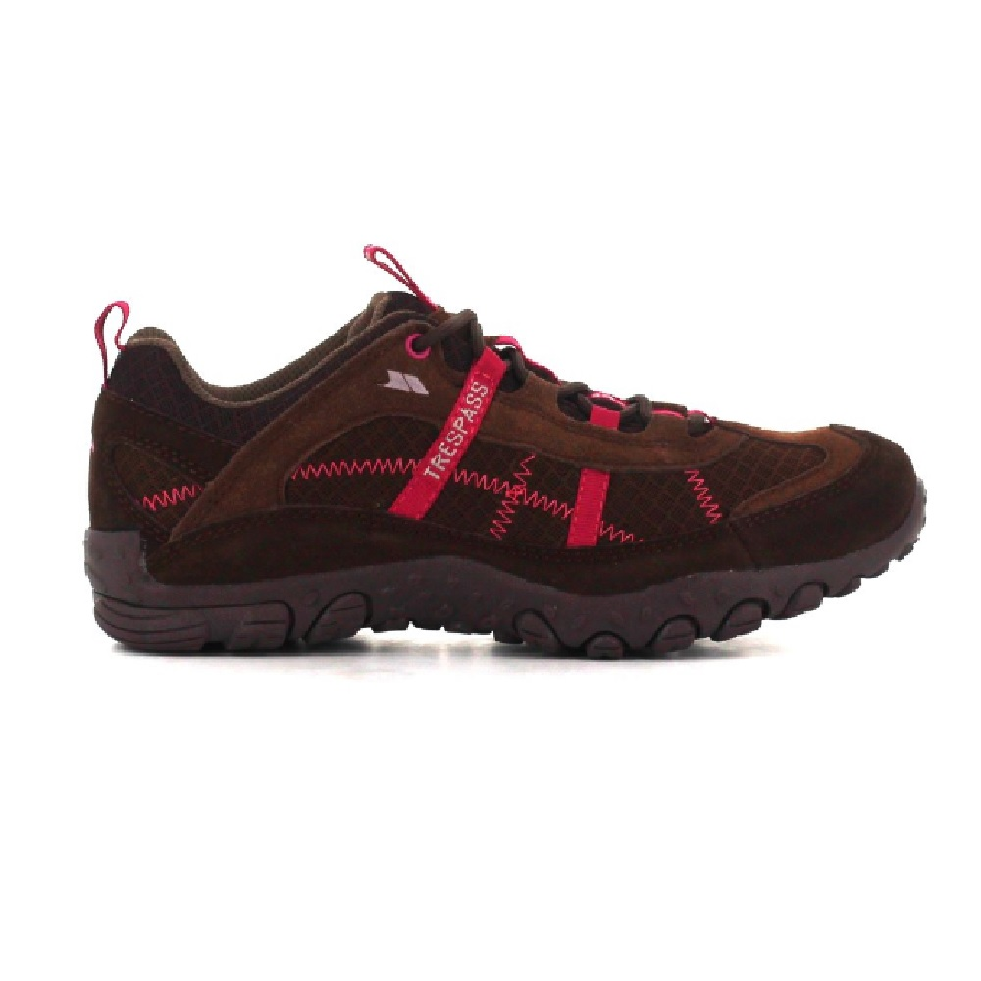 Trespass Womens//Ladies Fell Lightweight Walking Shoes TP154