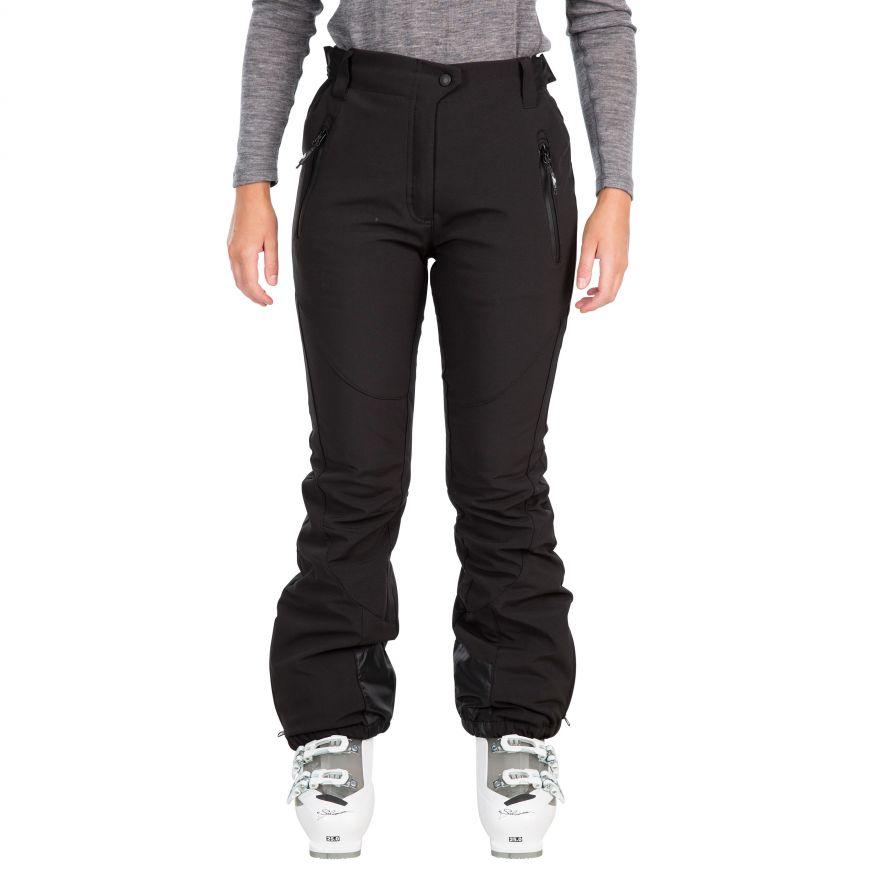 Trespass-Womens-Ladies-Amaura-Waterproof-Ski-Trousers-TP3053 thumbnail 4
