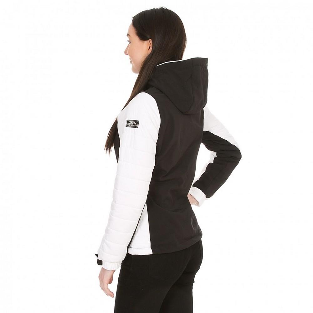 Trespass Womens//Ladies Focus Padded Ski Jacket TP3080