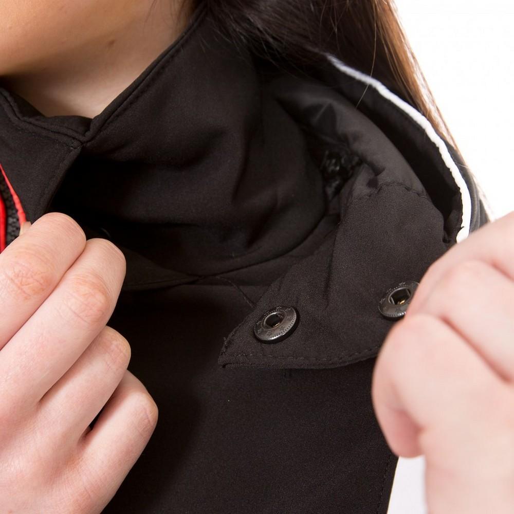 Trespass-Womens-Ladies-Focus-Padded-Ski-Jacket-TP3080 thumbnail 16