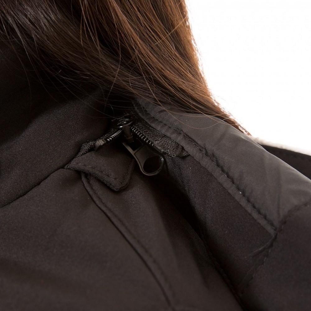 Trespass-Womens-Ladies-Focus-Padded-Ski-Jacket-TP3080 thumbnail 17