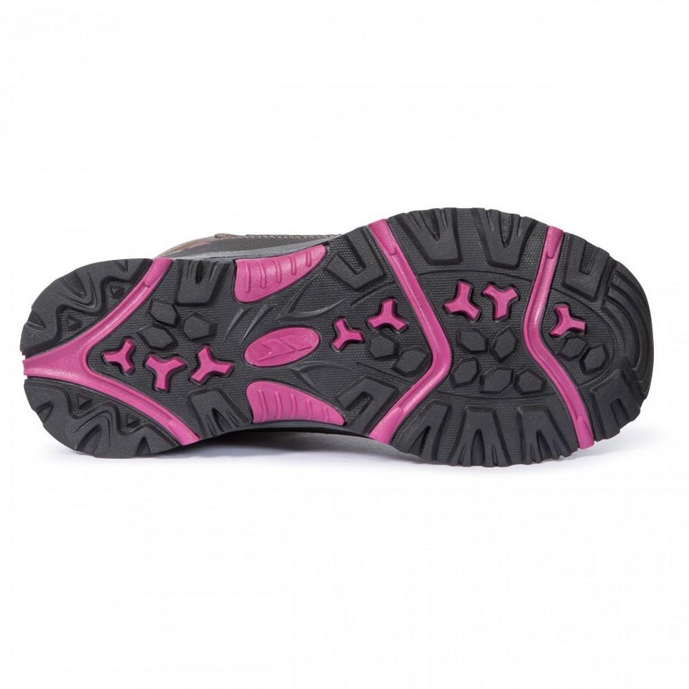 Trespass-Childrens-Kids-Glebe-II-Waterproof-Walking-Boots-TP3290 thumbnail 6
