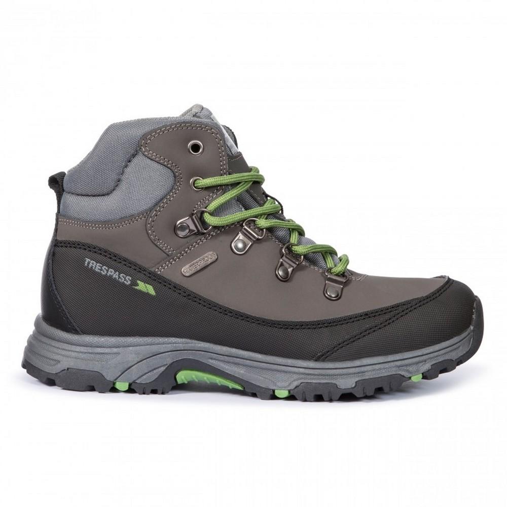 Trespass-Childrens-Kids-Glebe-II-Waterproof-Walking-Boots-TP3290 thumbnail 7