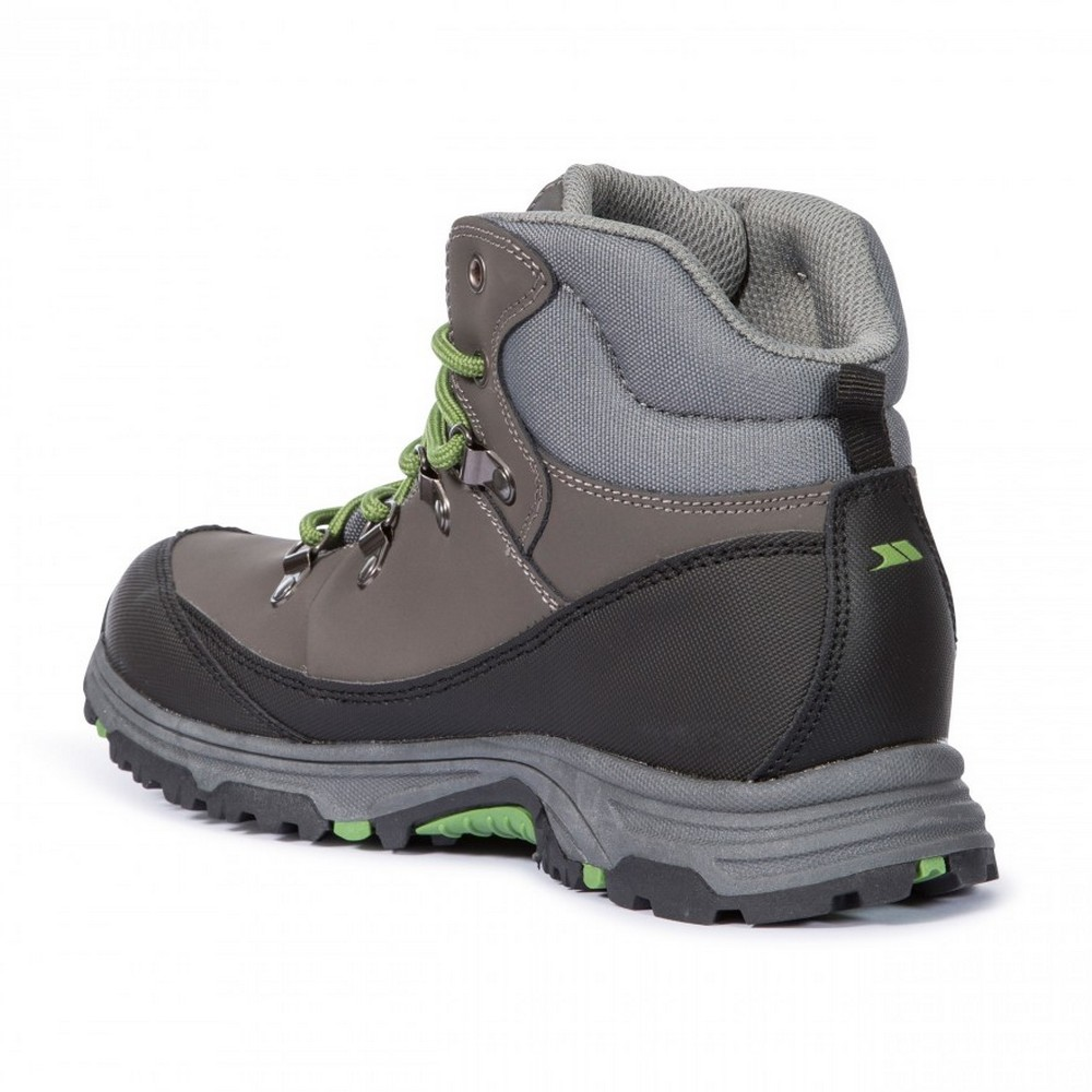 Trespass-Childrens-Kids-Glebe-II-Waterproof-Walking-Boots-TP3290 thumbnail 11