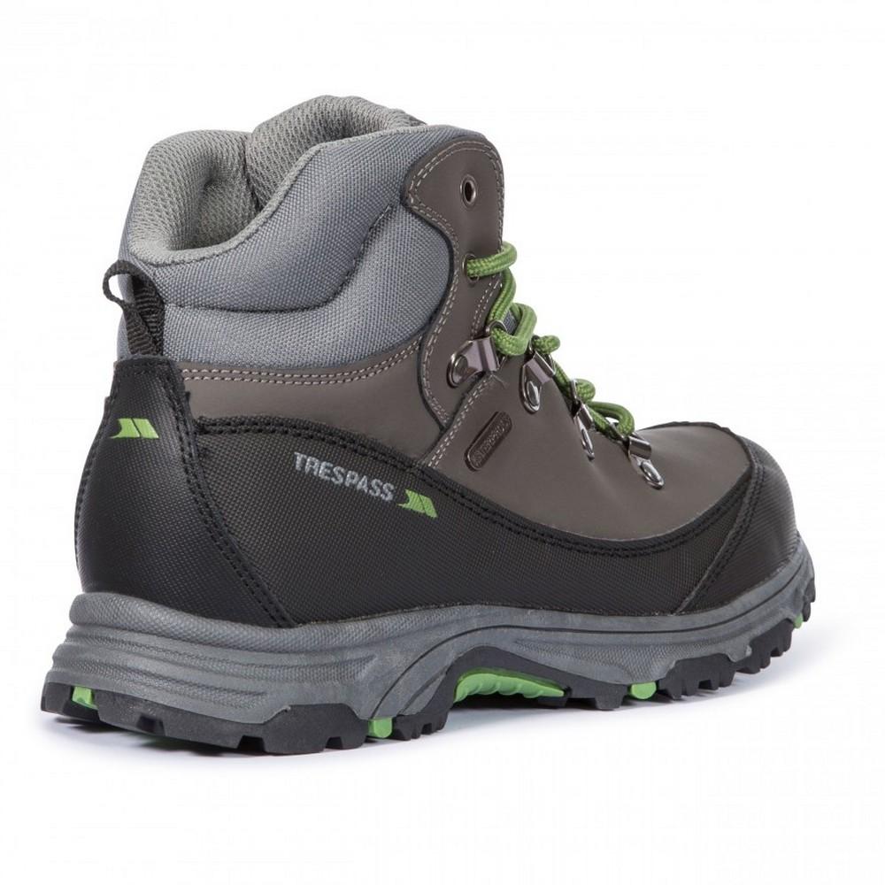 Trespass-Childrens-Kids-Glebe-II-Waterproof-Walking-Boots-TP3290 thumbnail 12