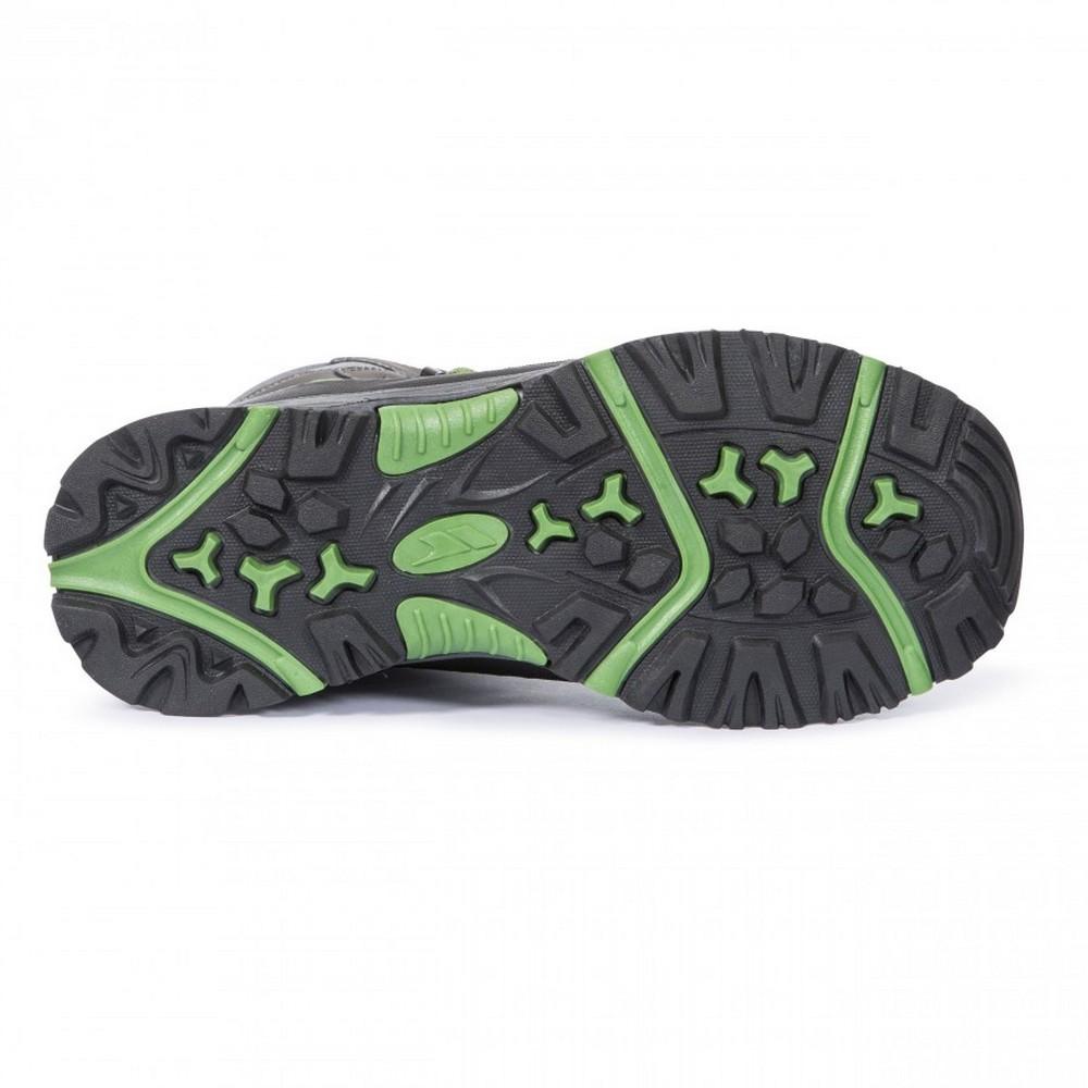 Trespass-Childrens-Kids-Glebe-II-Waterproof-Walking-Boots-TP3290 thumbnail 13