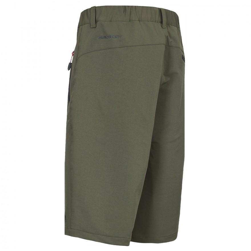 Trespass Mens Lipeck Travel Shorts TP3418