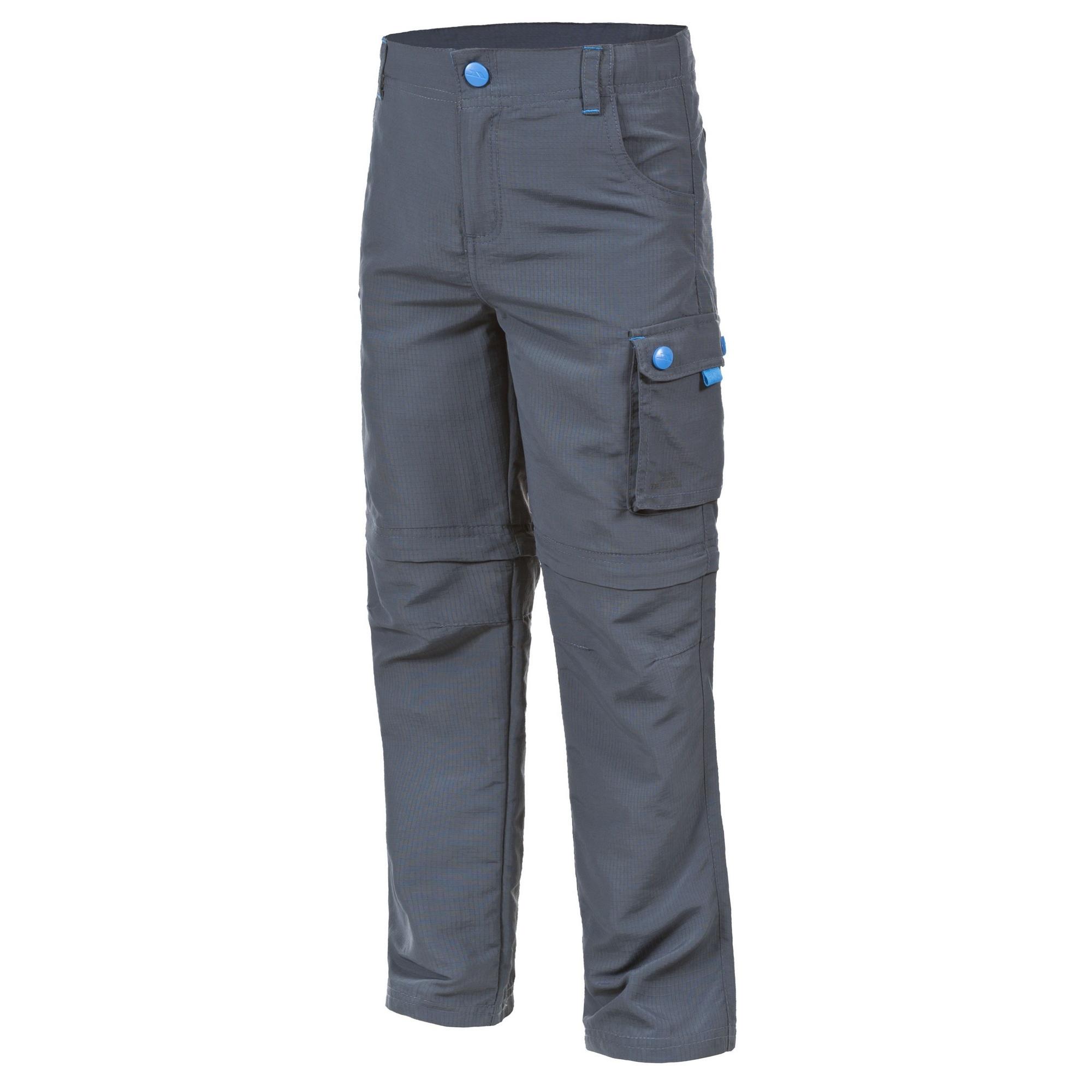 Trespass Childrens//Kids Echo Waterproof Trousers TP450