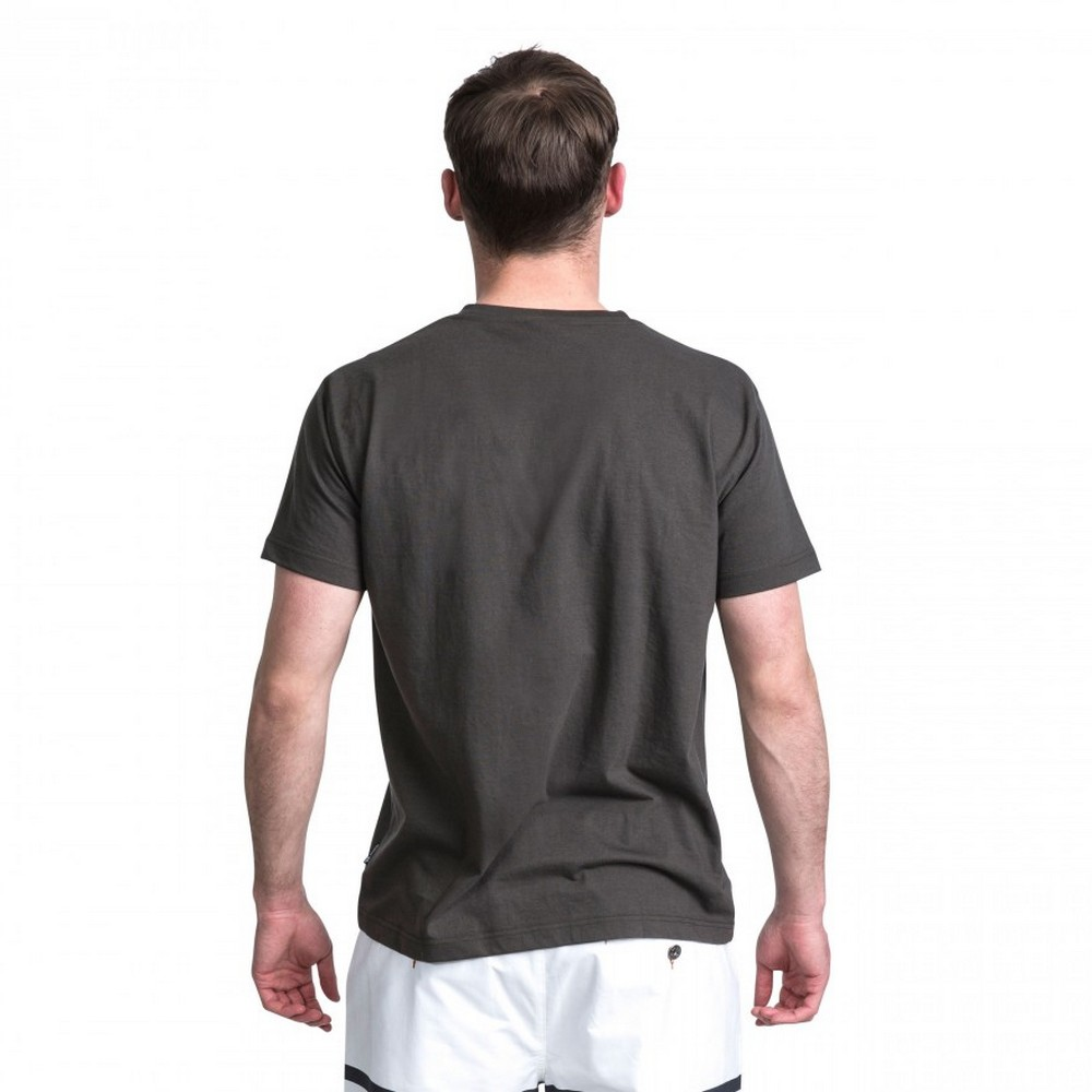 Trespass-Mens-Lyons-Casual-Short-Sleeve-T-Shirt-TP3400 thumbnail 10