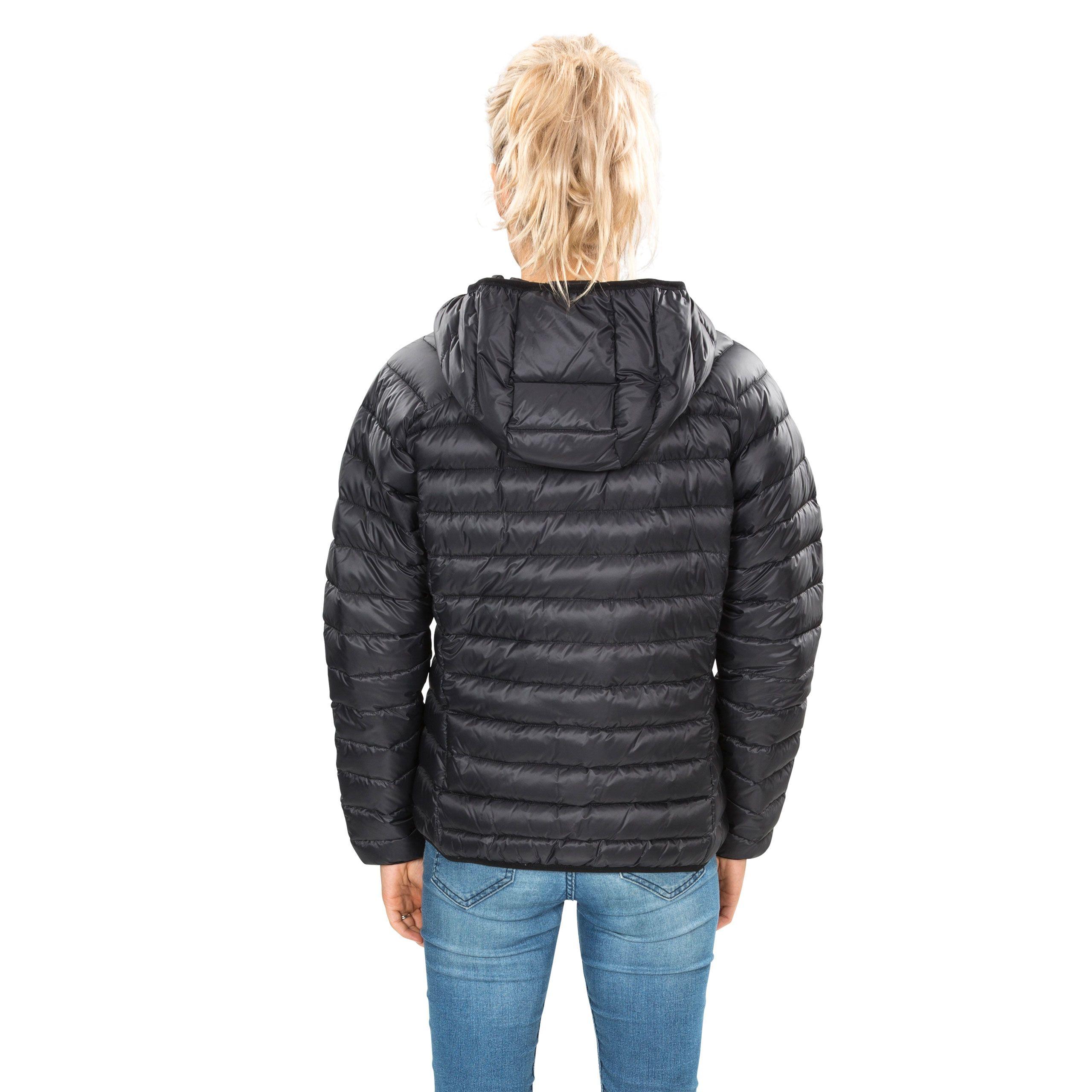 Trespass Womens/Ladies Trisha Packaway Down Jacket (XXS) (Fig)