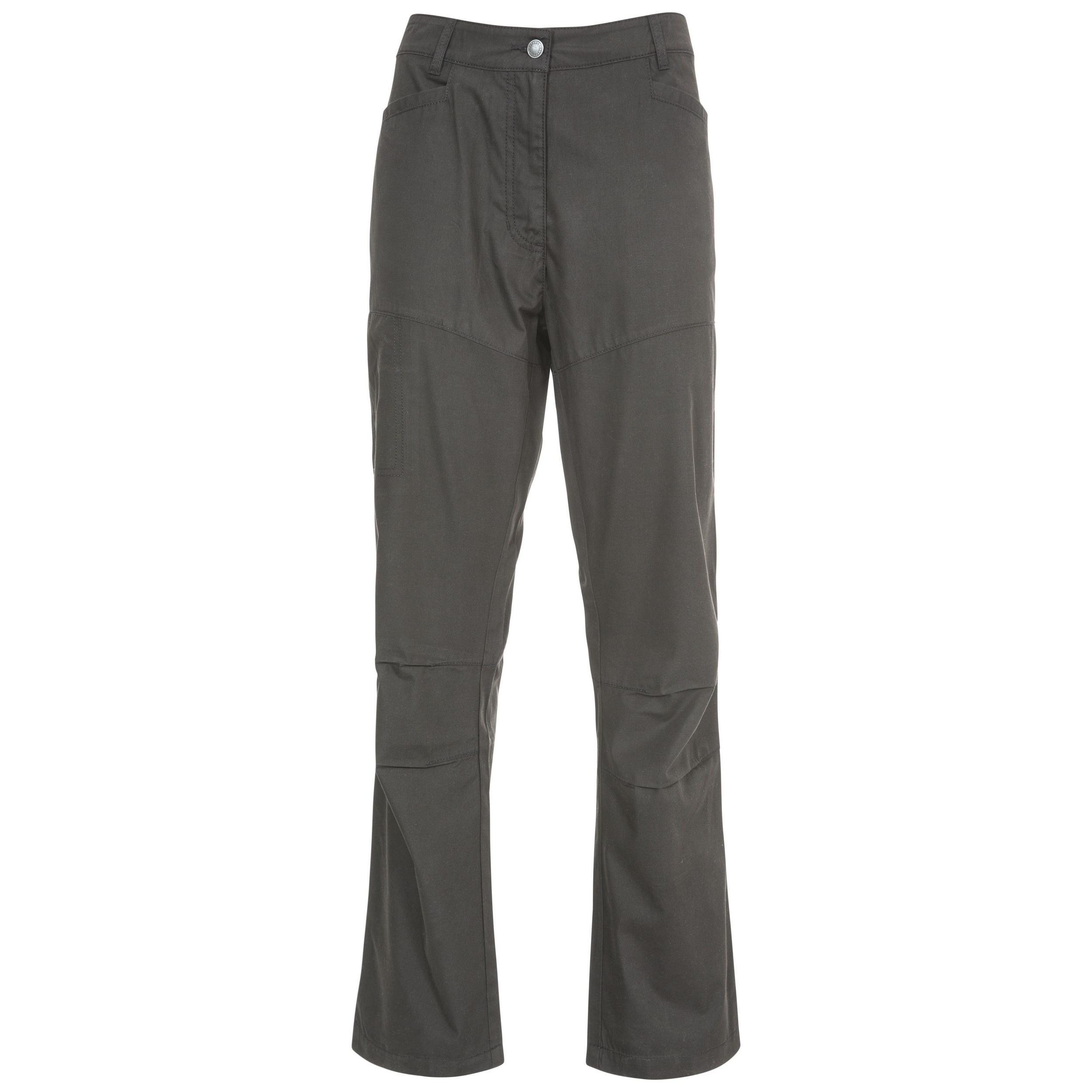 Trespass Womens//Ladies Terra Walking Trousers TP3667