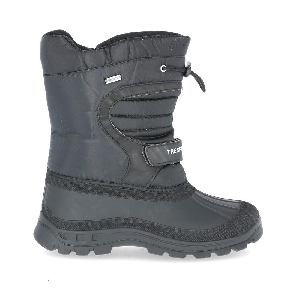 Trespass-Childrens-Kids-Huskie-Waterproof-Snow-Boot-TP3988 thumbnail 4