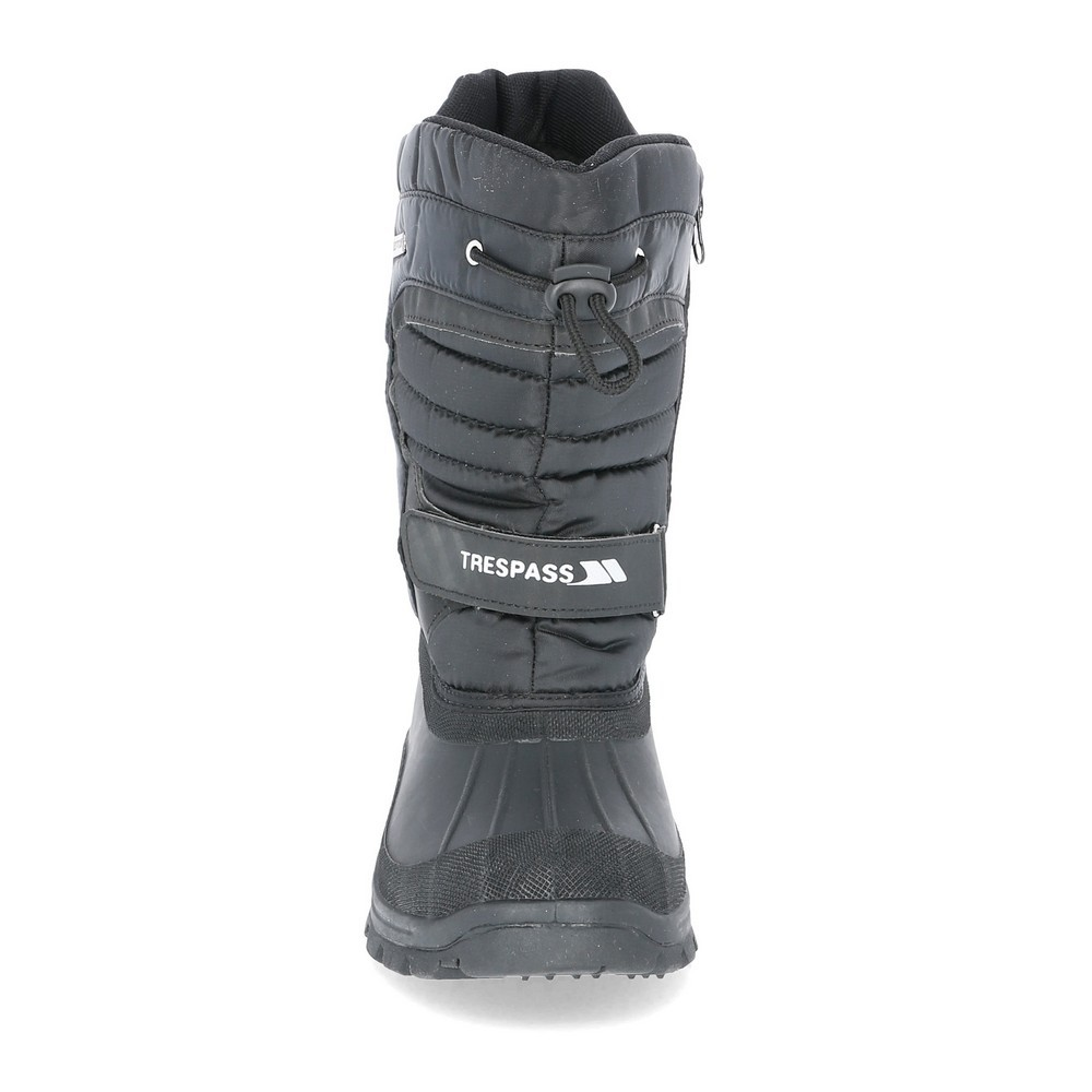 Trespass-Childrens-Kids-Huskie-Waterproof-Snow-Boot-TP3988 thumbnail 5