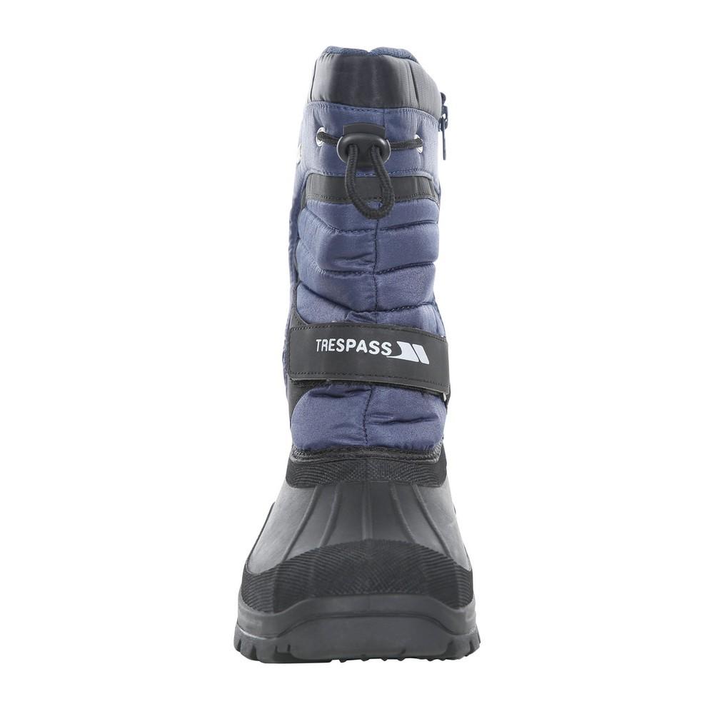 Trespass-Childrens-Kids-Huskie-Waterproof-Snow-Boot-TP3988 thumbnail 10