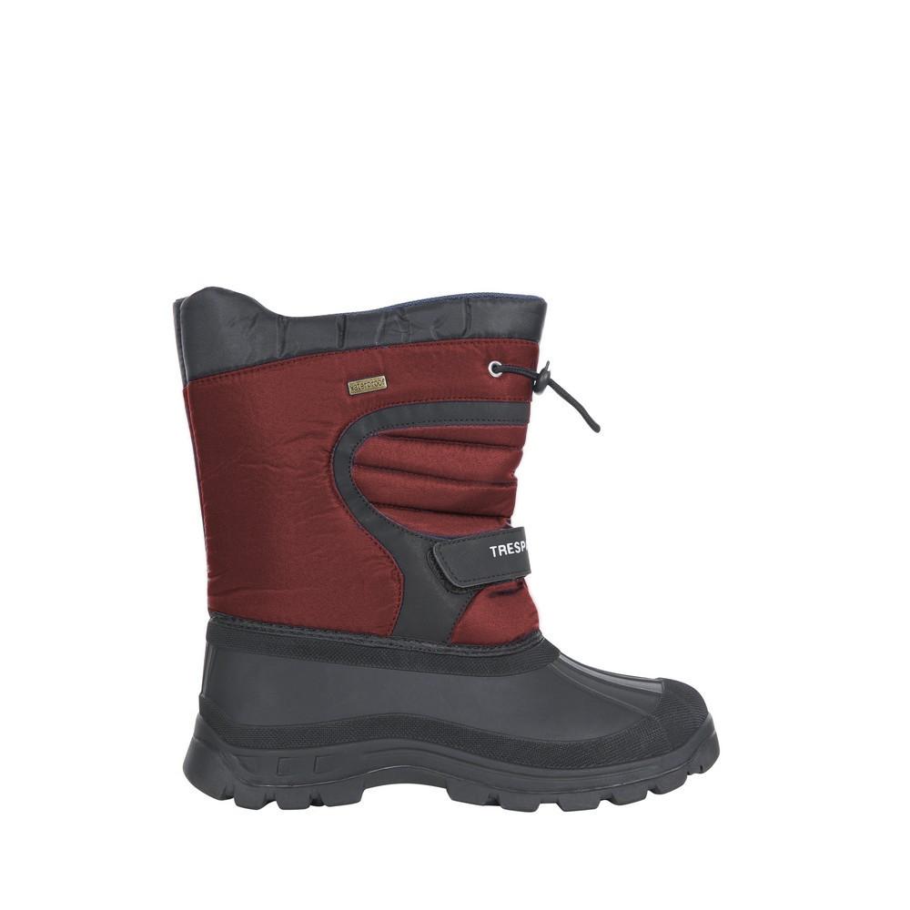 Trespass-Childrens-Kids-Huskie-Waterproof-Snow-Boot-TP3988 thumbnail 14