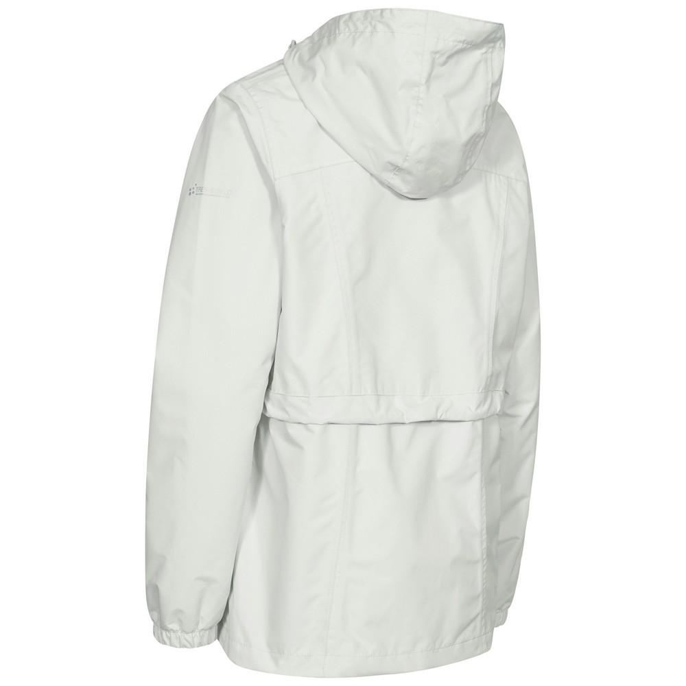 Trespass-Womens-Ladies-Cruella-Waterproof-Jacket-TP4017 thumbnail 10