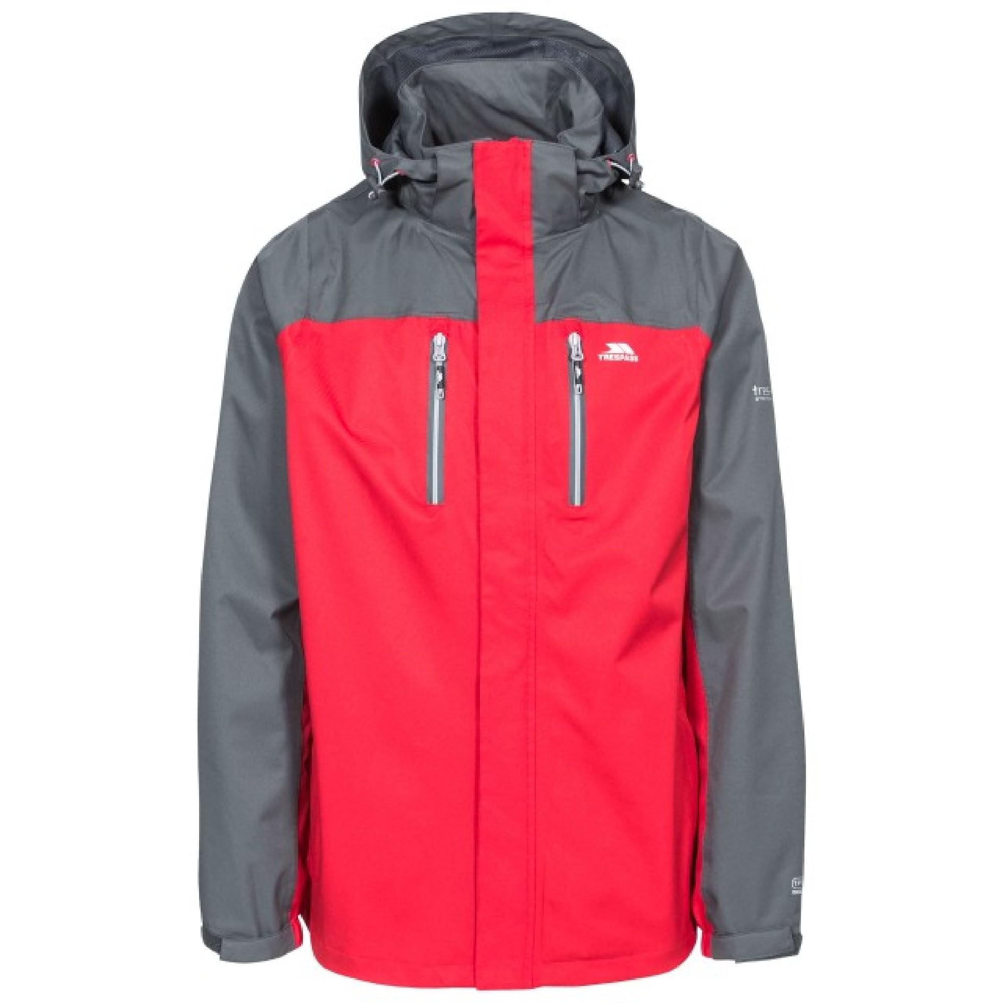 Trespass-Mens-Wooster-Waterproof-Jacket-TP4064