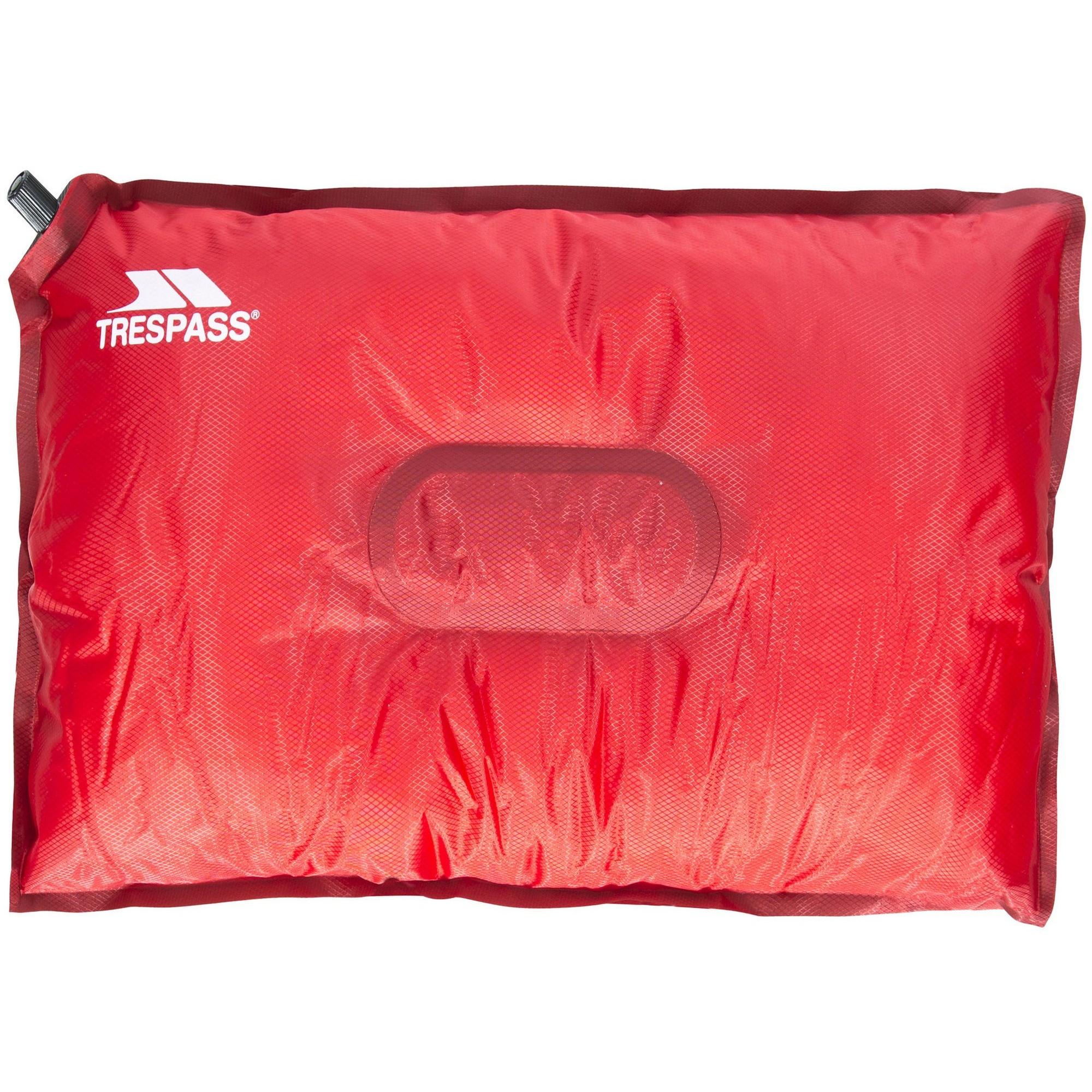 Trespass Powernap Self-Inflating Foam Pillow TP4167