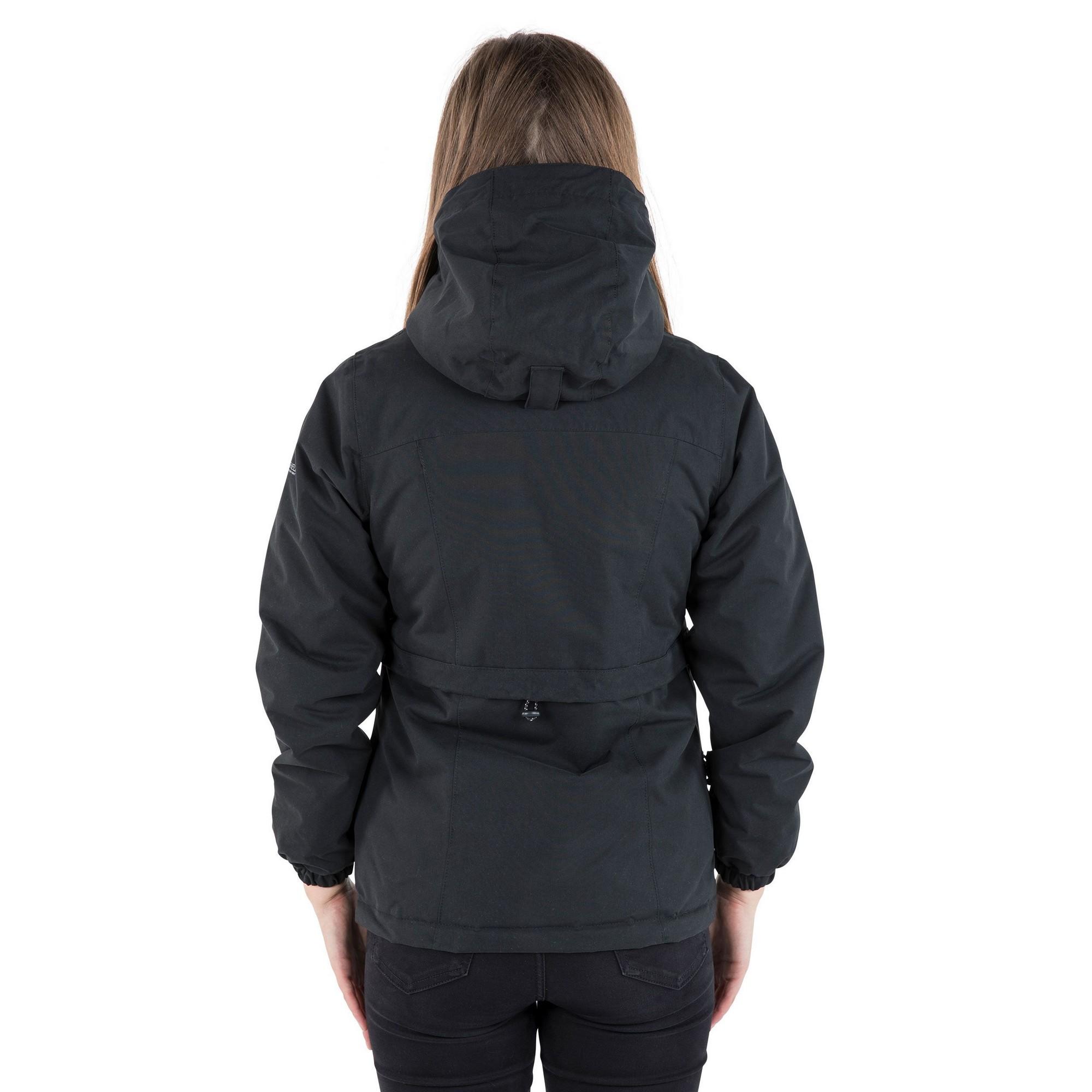 pour tp4191 femme Trespass Jacket femme Liberate Ex6wUwqBHC