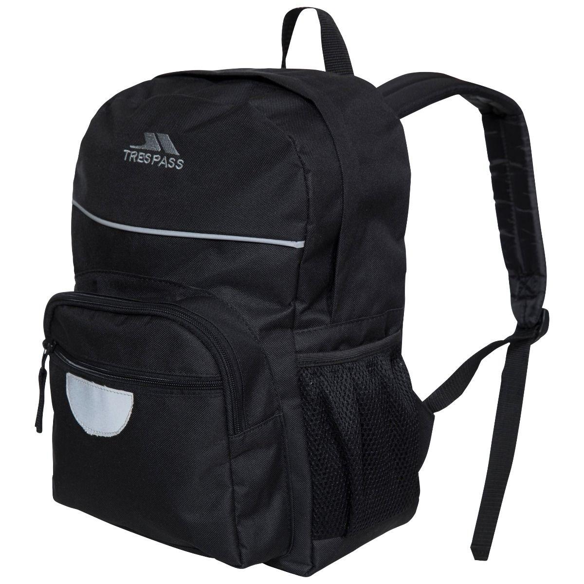 Trespass Childrens/Kids Swagger School Backpack/Rucksack ...