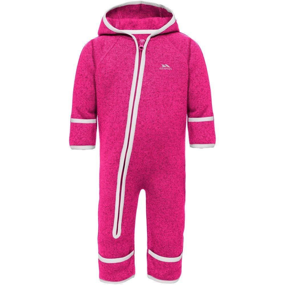 Trespass Baby Amberjack Fleece Suit TP4402