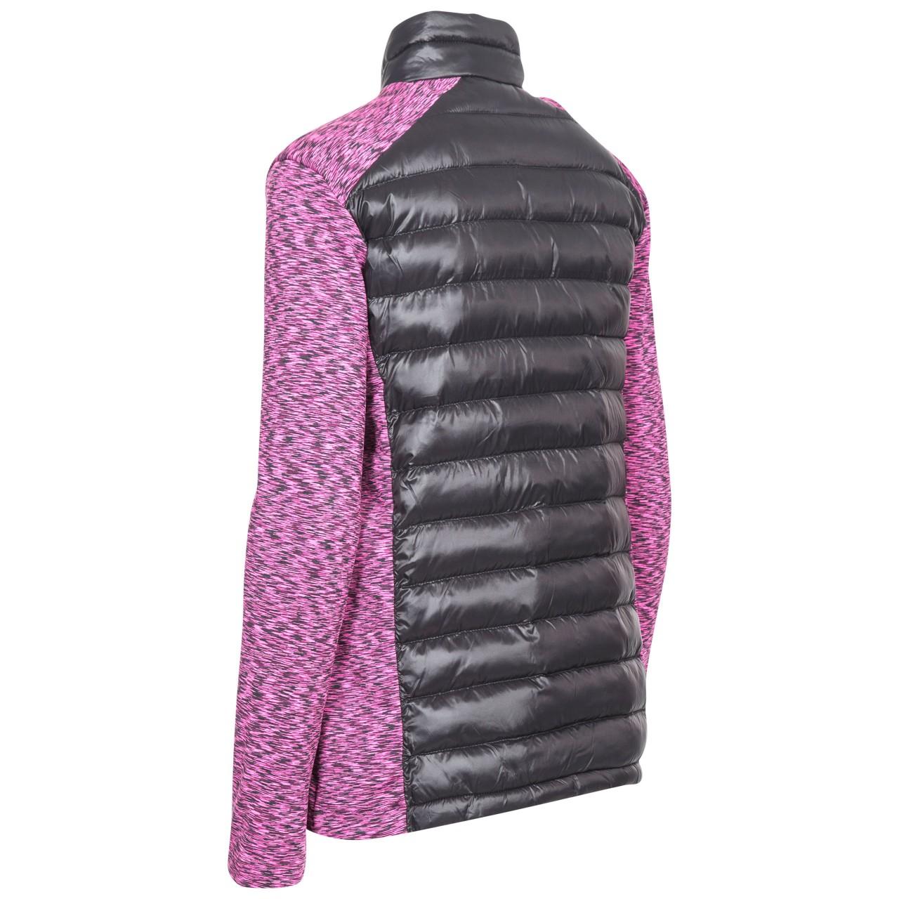 Marl tp4423 Pink Glow Jacket Active Trespass Dames Torrey dames nUaaRf