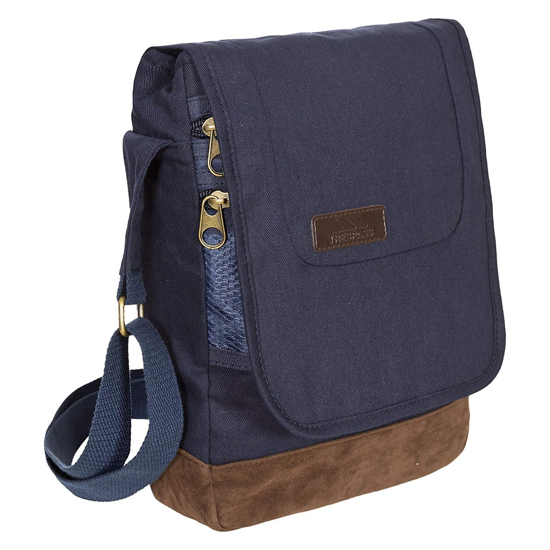 Trespass Childrens/Kids Bonham Shoulder Bag (One Size) (Navy)