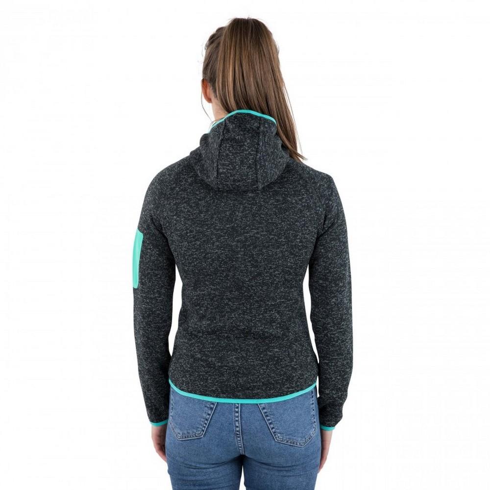 Trespass Womens//Ladies Mona Lisa Hooded Fleece TP4512