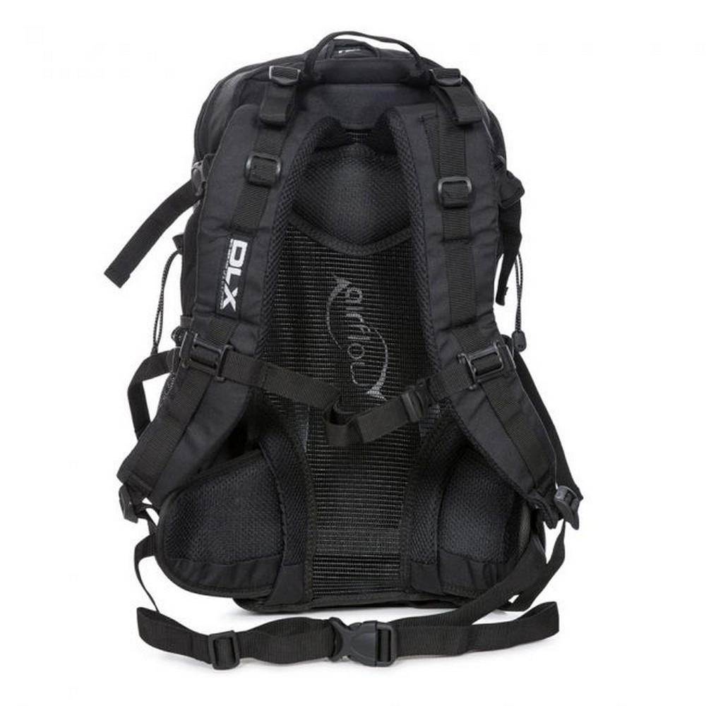 Ryggsäck Trespass Deimos DLX en riktigt bra säck till