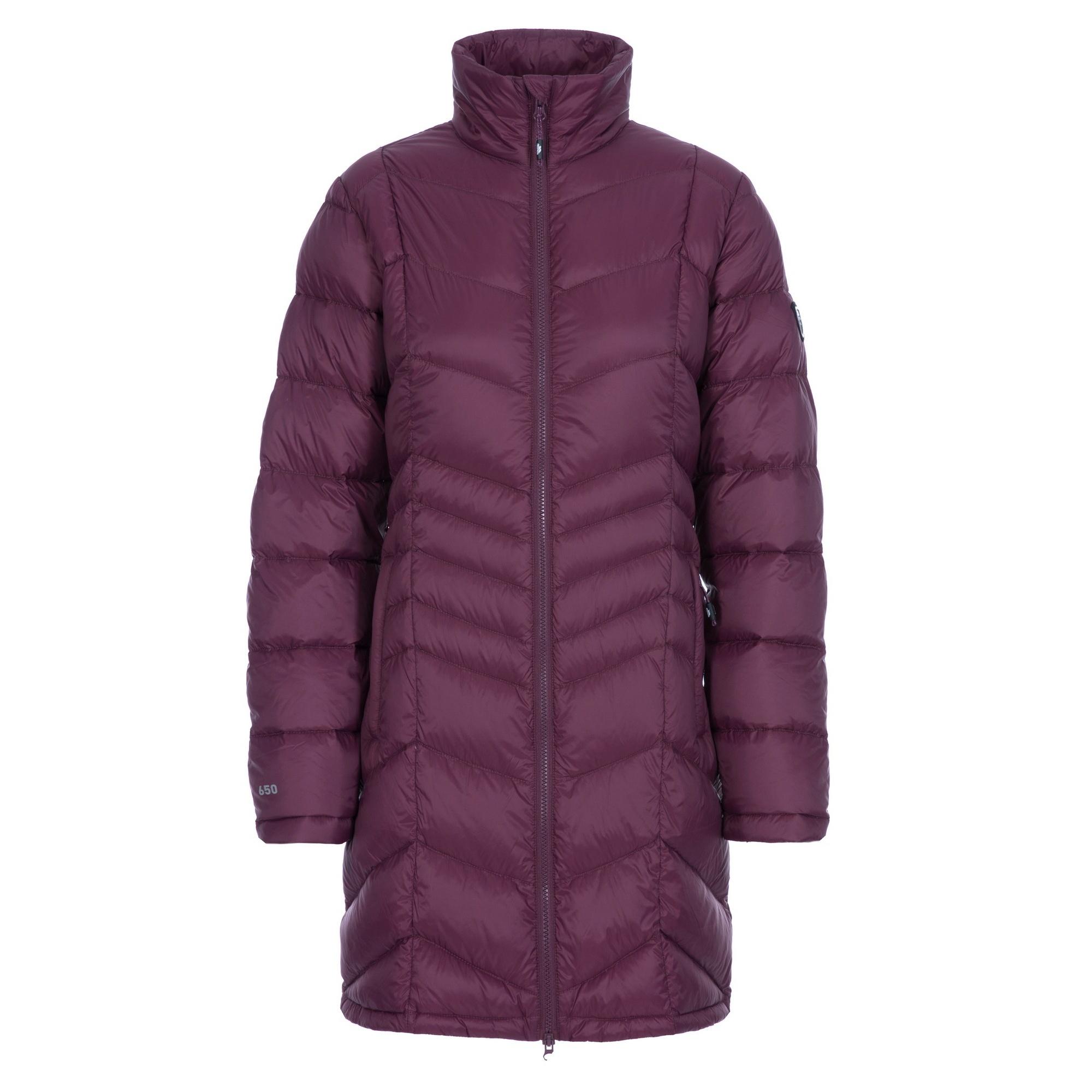 Trespass Womens/Ladies Micaela Down Jacket (L) (Fig)