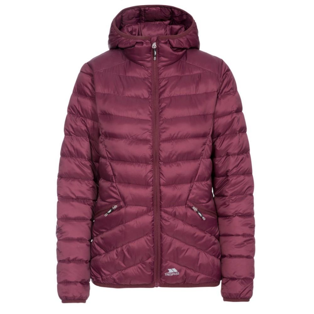 Trespass Womens/Ladies Alyssa Casual Jacket (XS) (Fig)