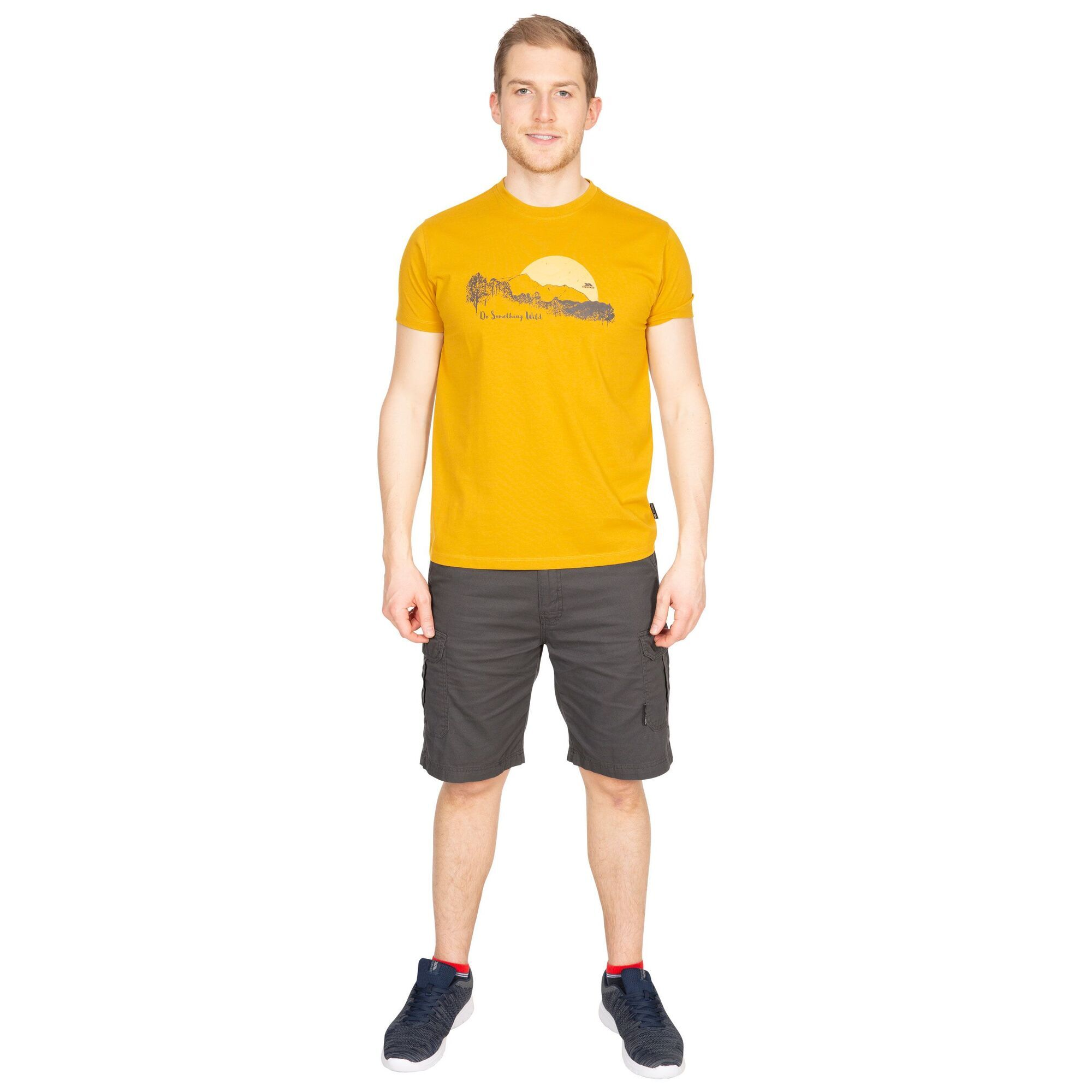 TP4969 Trespass Mens Bredonton T-Shirt