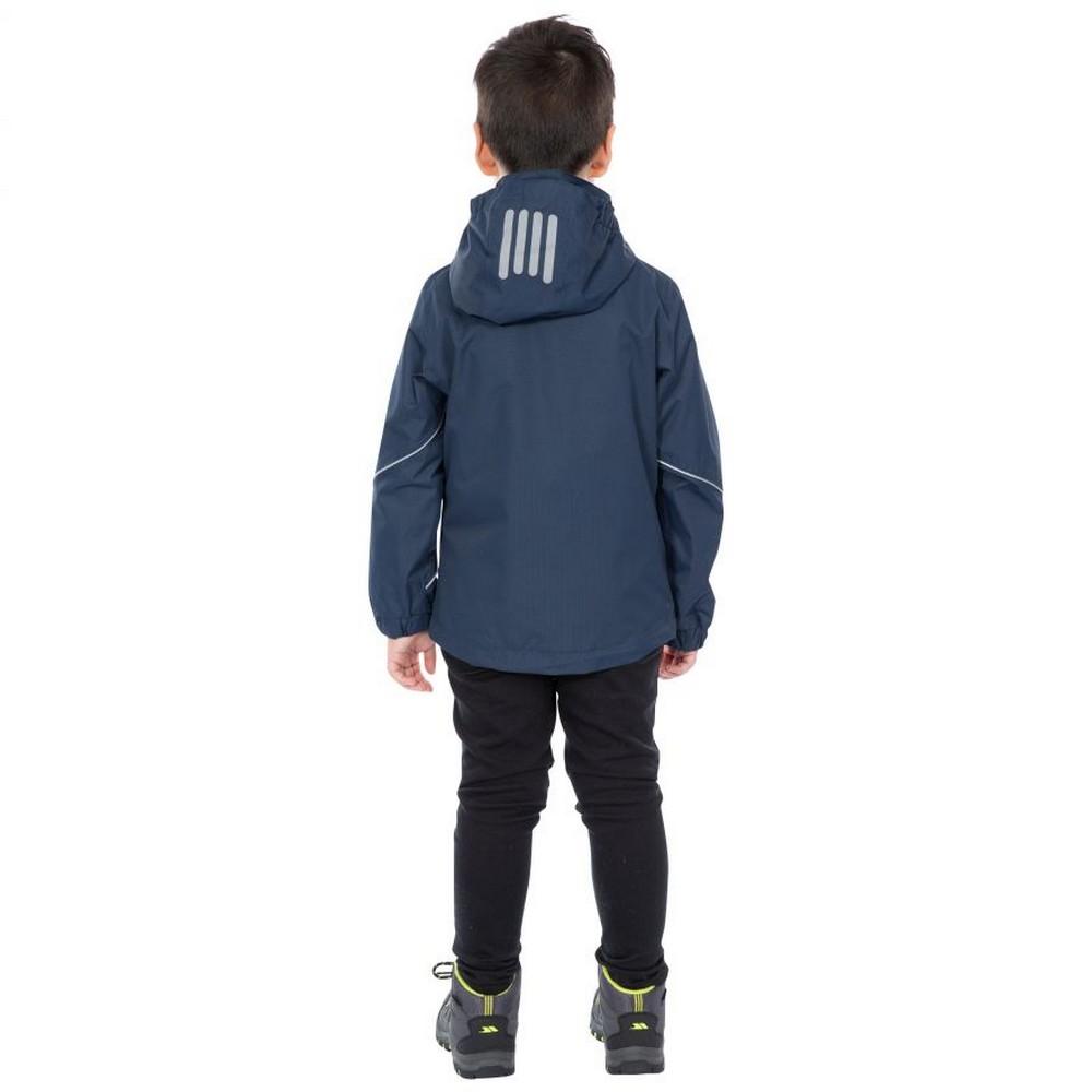 Trespass Boys Ainslie Jacket