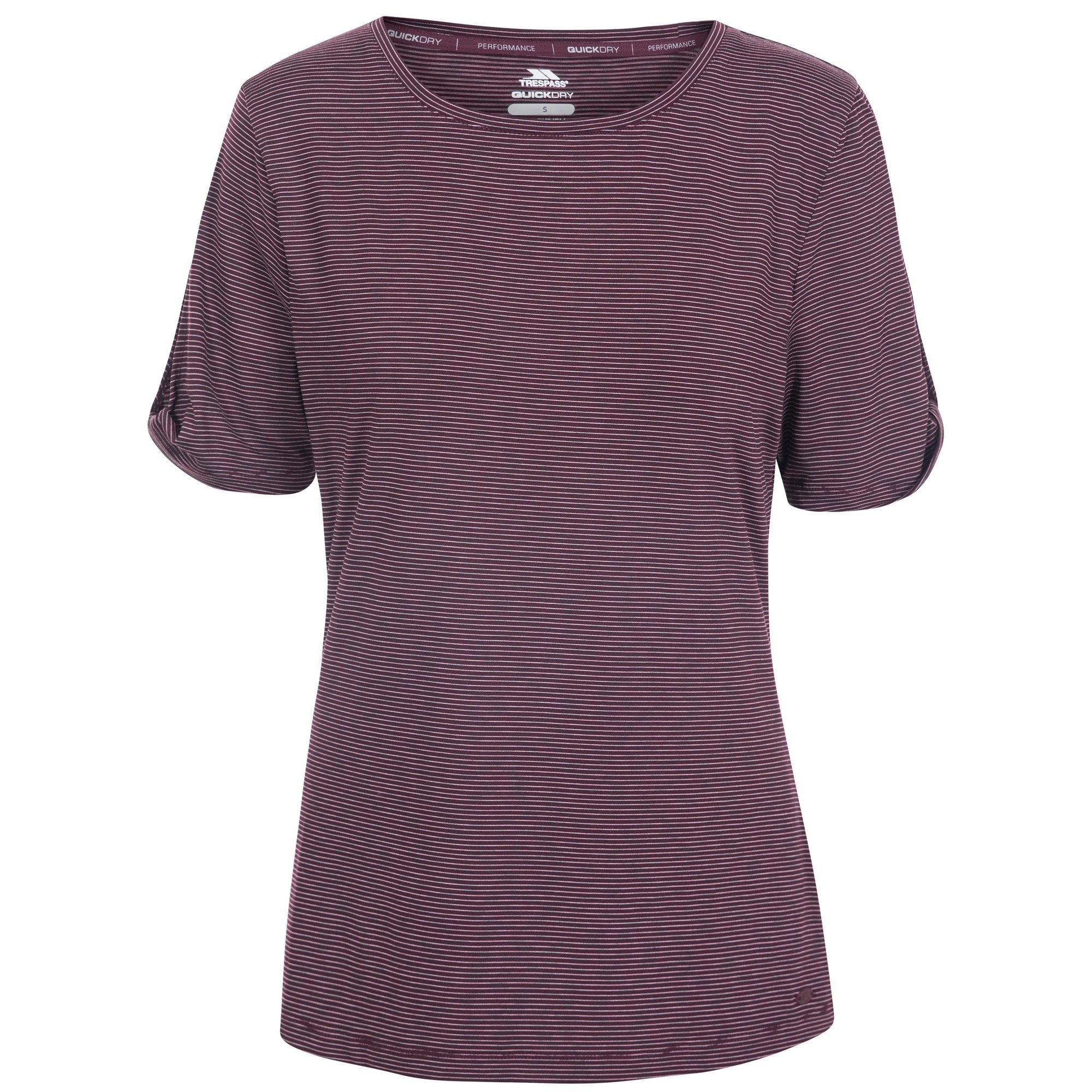 Trespass Womens/Ladies Eden Adventure Top (XS) (Fig)
