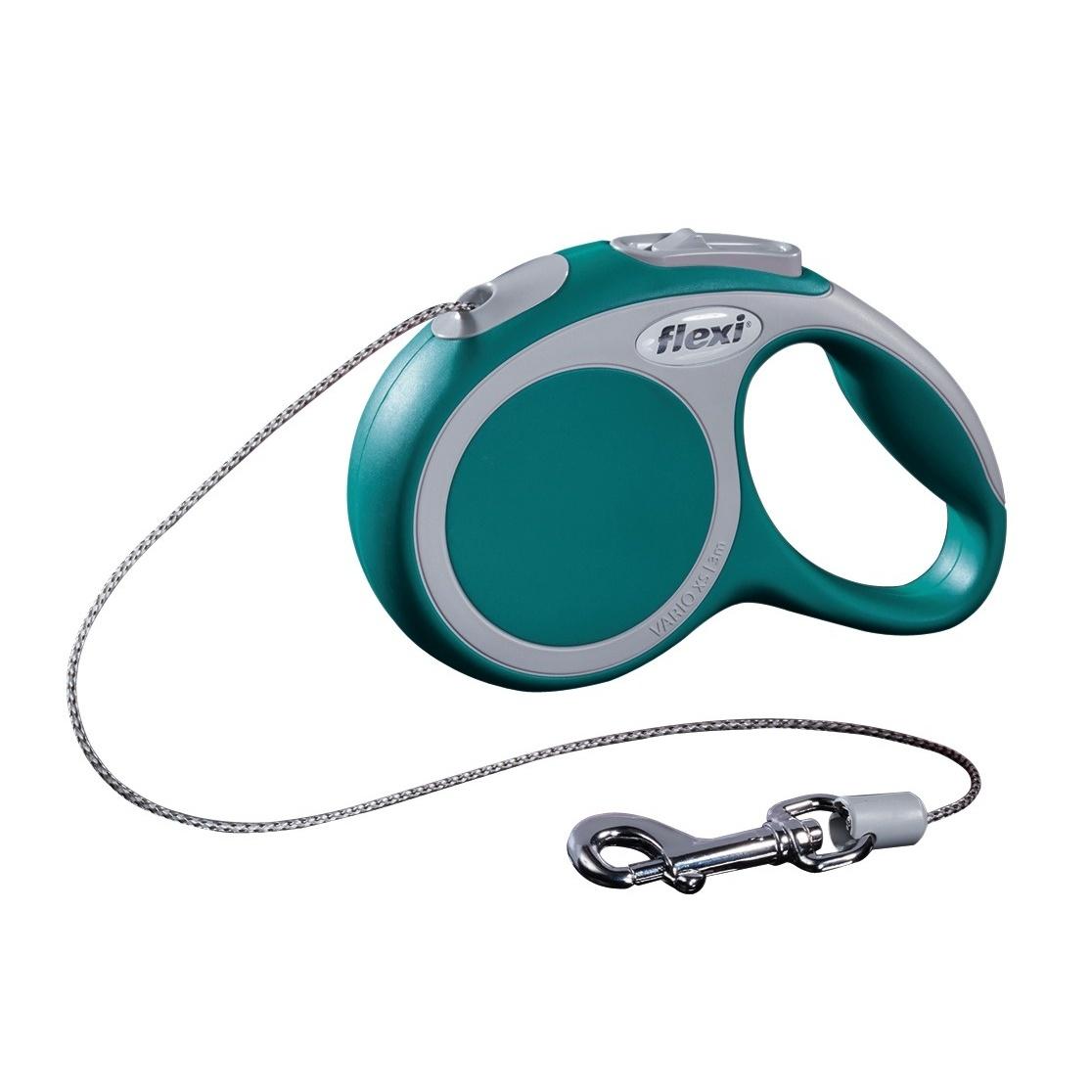 Trixie-Guinzaglio-avvolgibile-Flexi-Vario-da-5-m