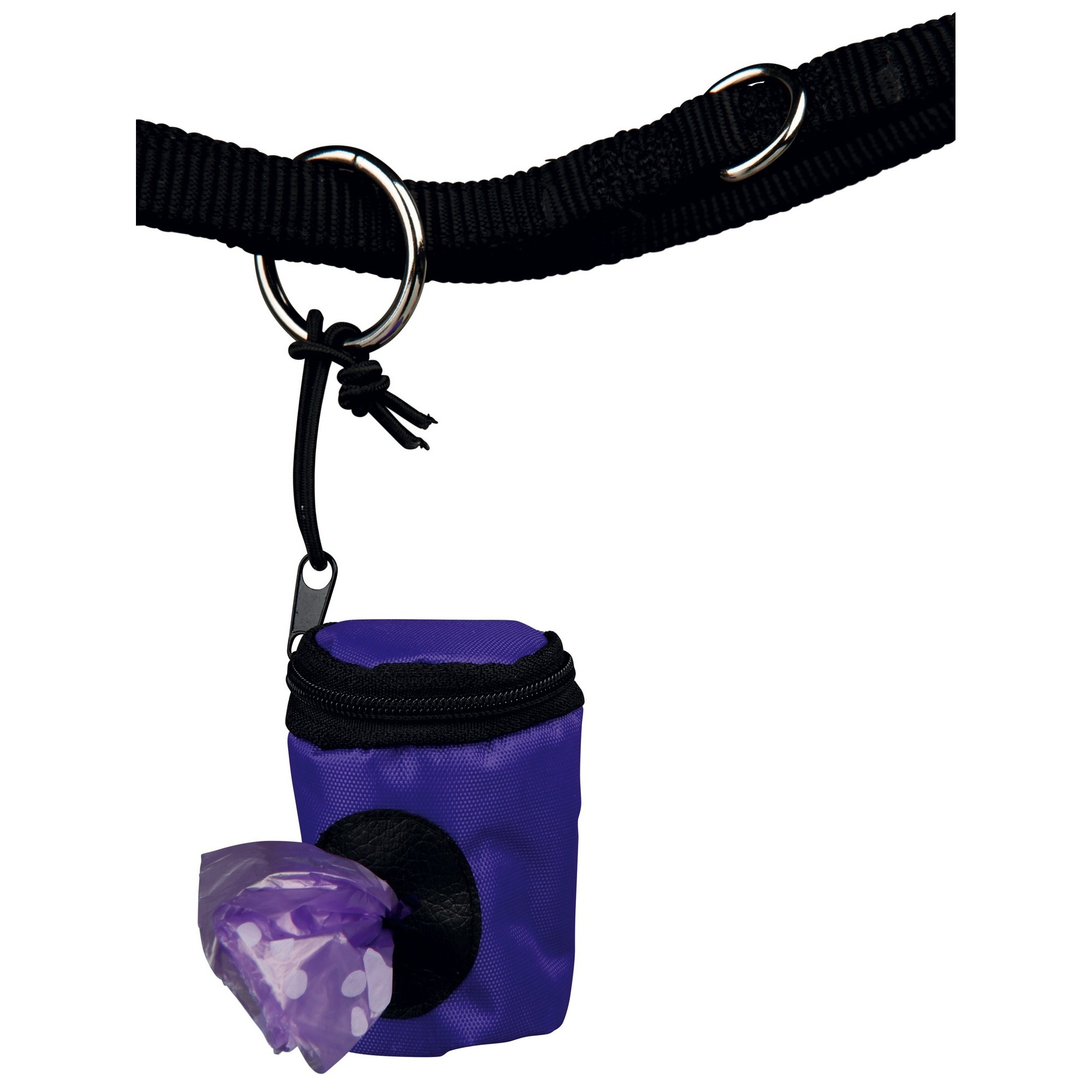 Trixie-Dog-Pick-Up-Bag-Dispenser-With-Zippers-TX272