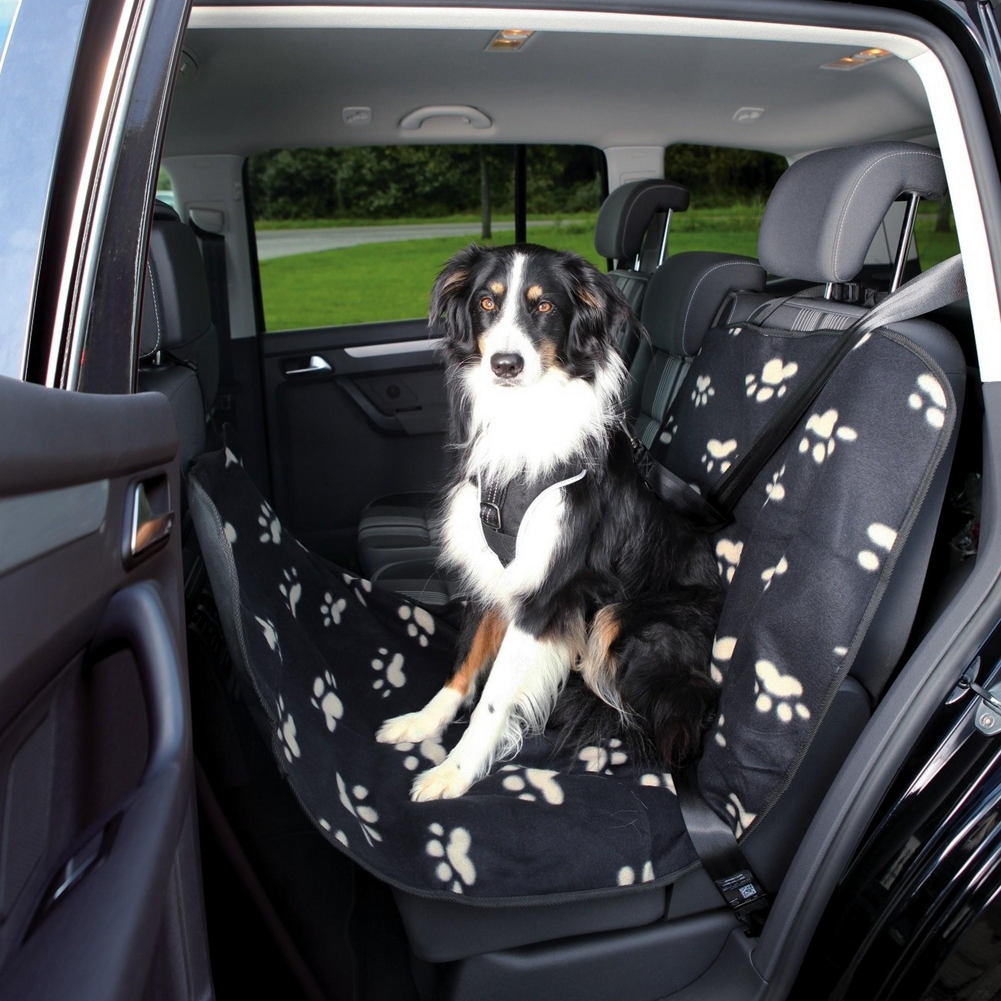 Trixie-Couverture-de-protection-pour-voiture-TX490 miniature 7