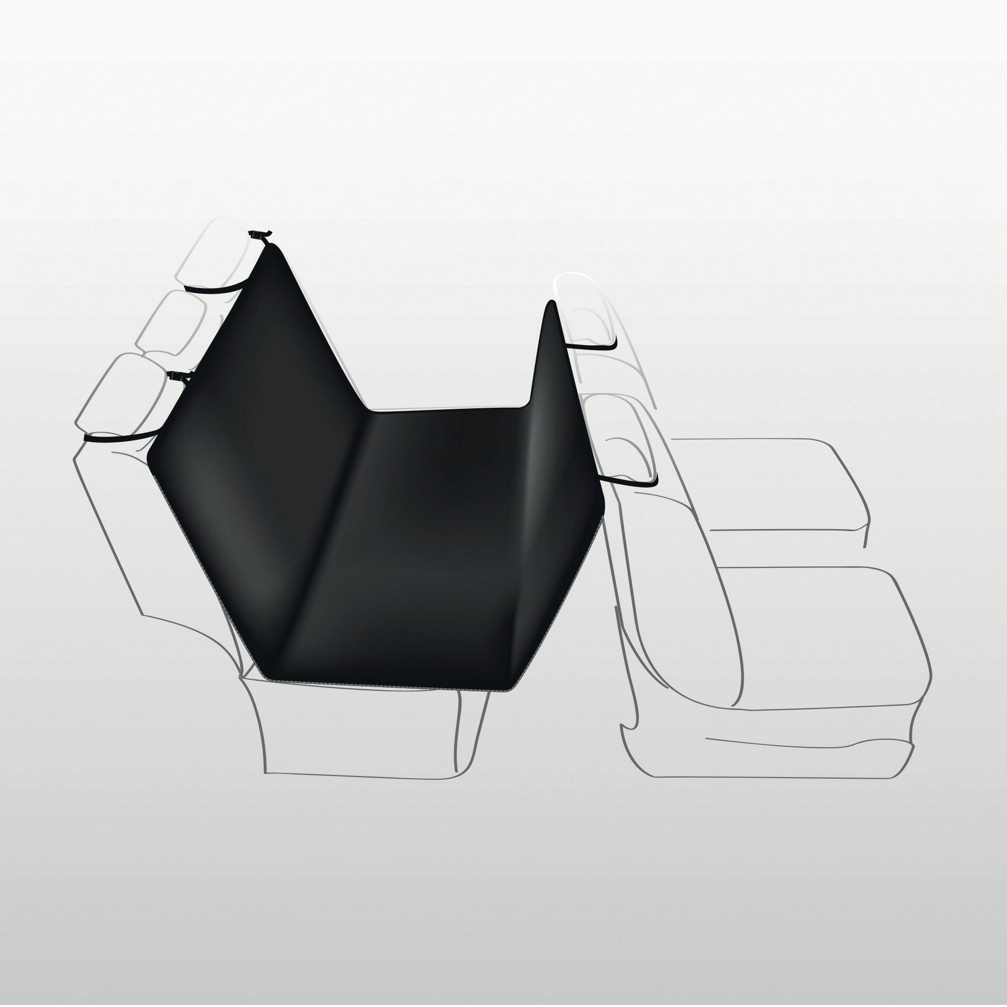 Trixie-Couverture-de-protection-pour-voiture-TX490 miniature 8