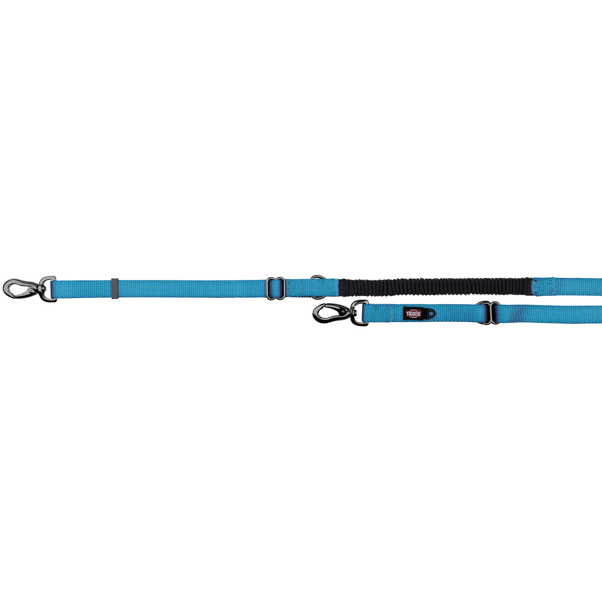 Trixie-Adjustable-Dog-Leash-With-Shock-Absorber-TX730 thumbnail 4