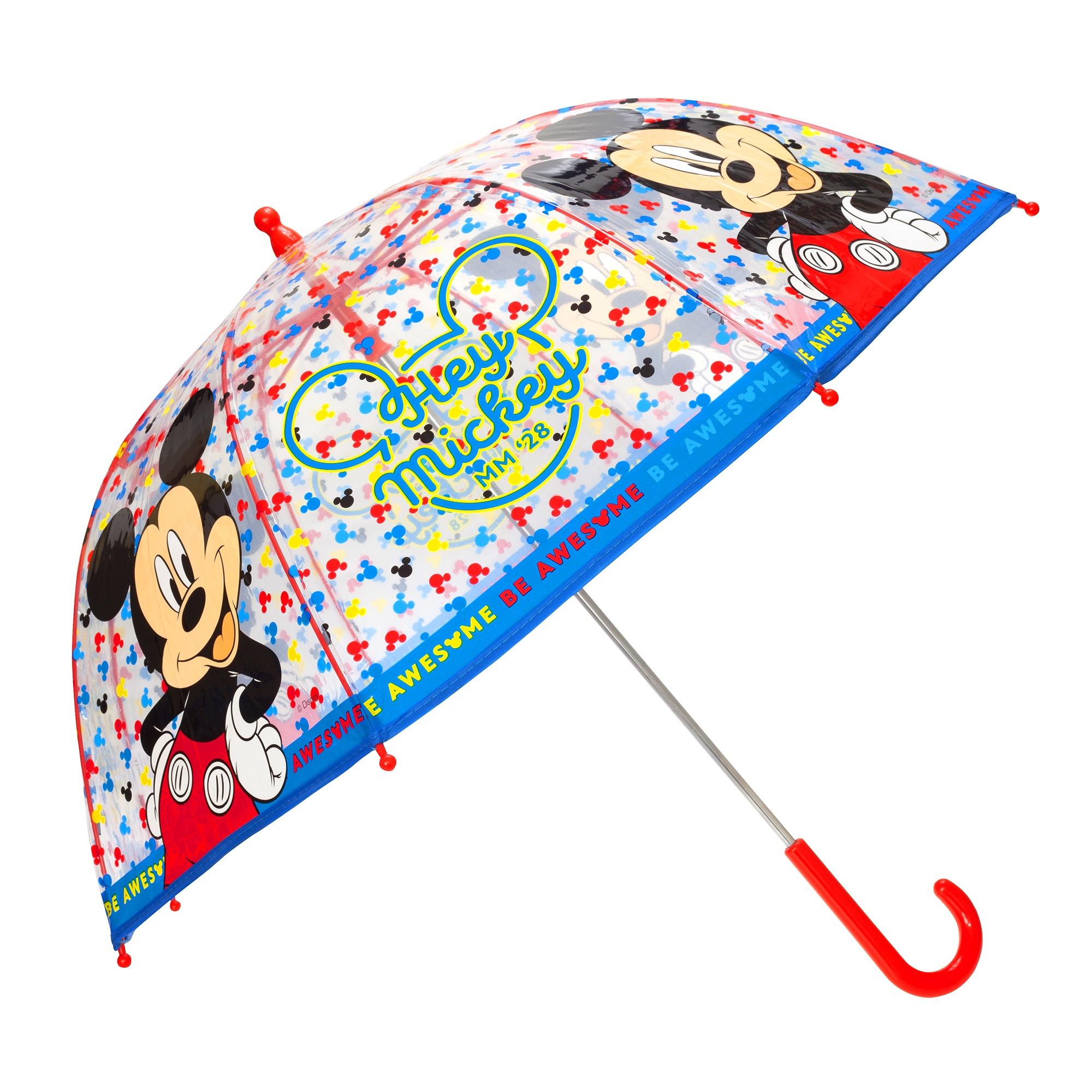 Disney Junior Childrens//Kids Mickey Umbrella 233
