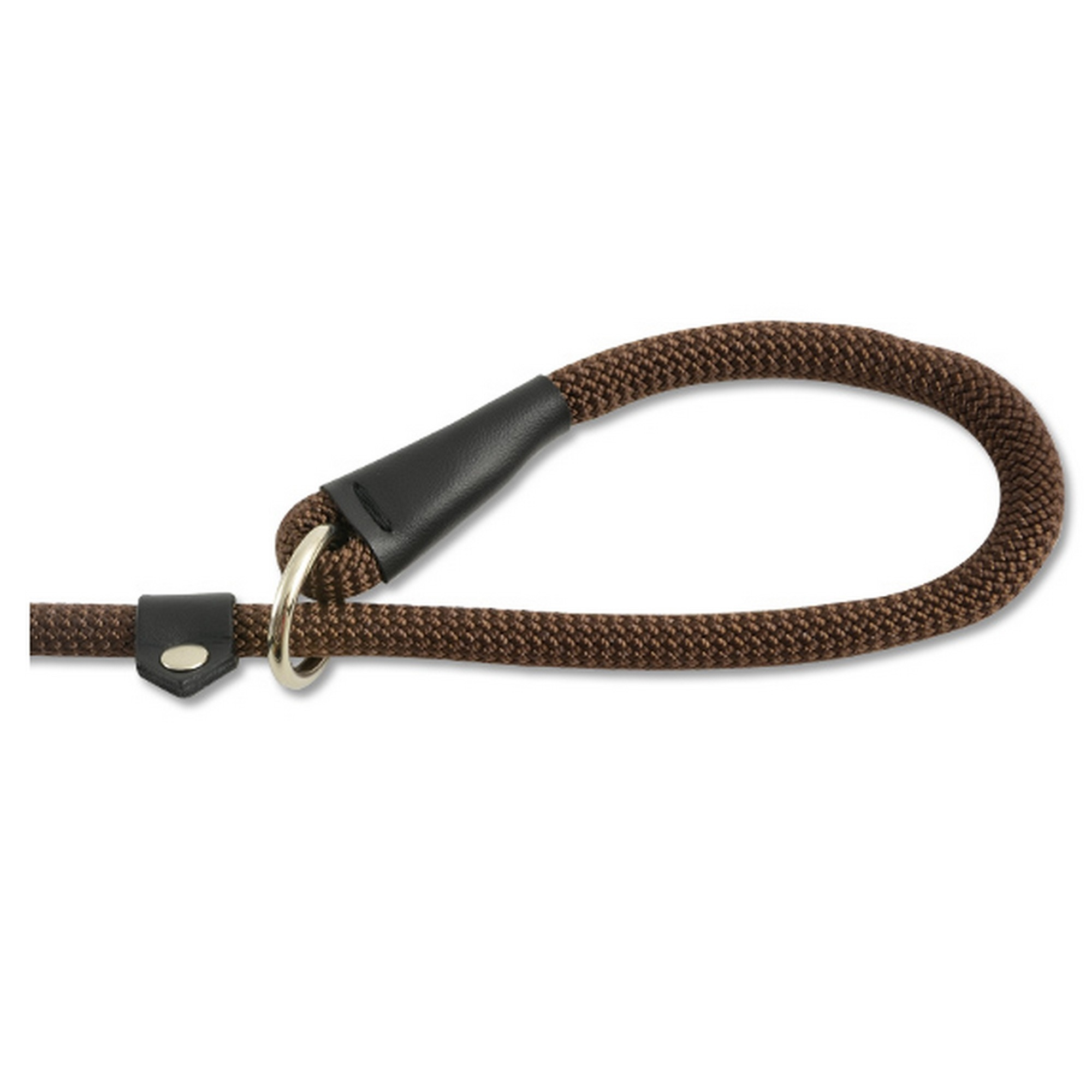 Ancol-Pet-Products-Heritage-Rope-Dog-Slip-Lead-VP1003