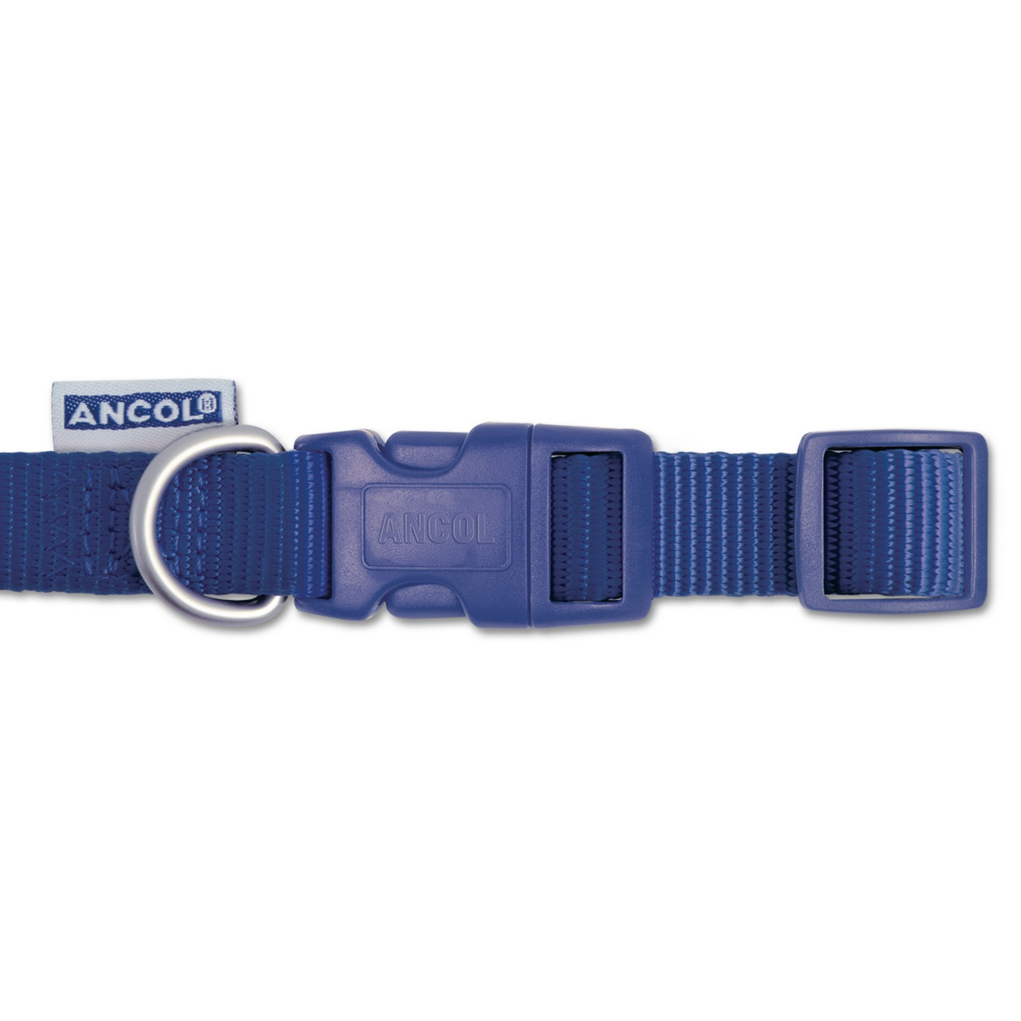 Ancol-Pet-Products-Heritage-Adjustable-Quick-Release-Collar-VP1040
