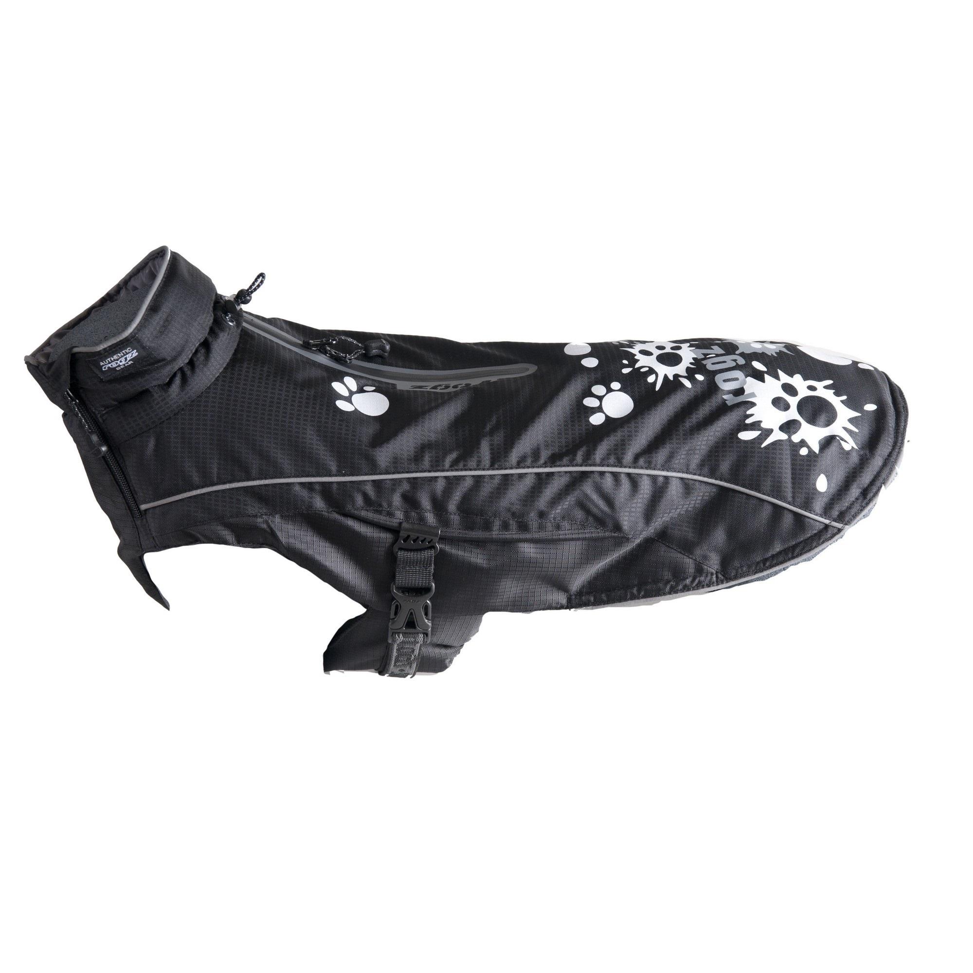 Kruuse-Rogz-Snowskin-Waterproof-Thermal-Dog-Jacket-VP1909
