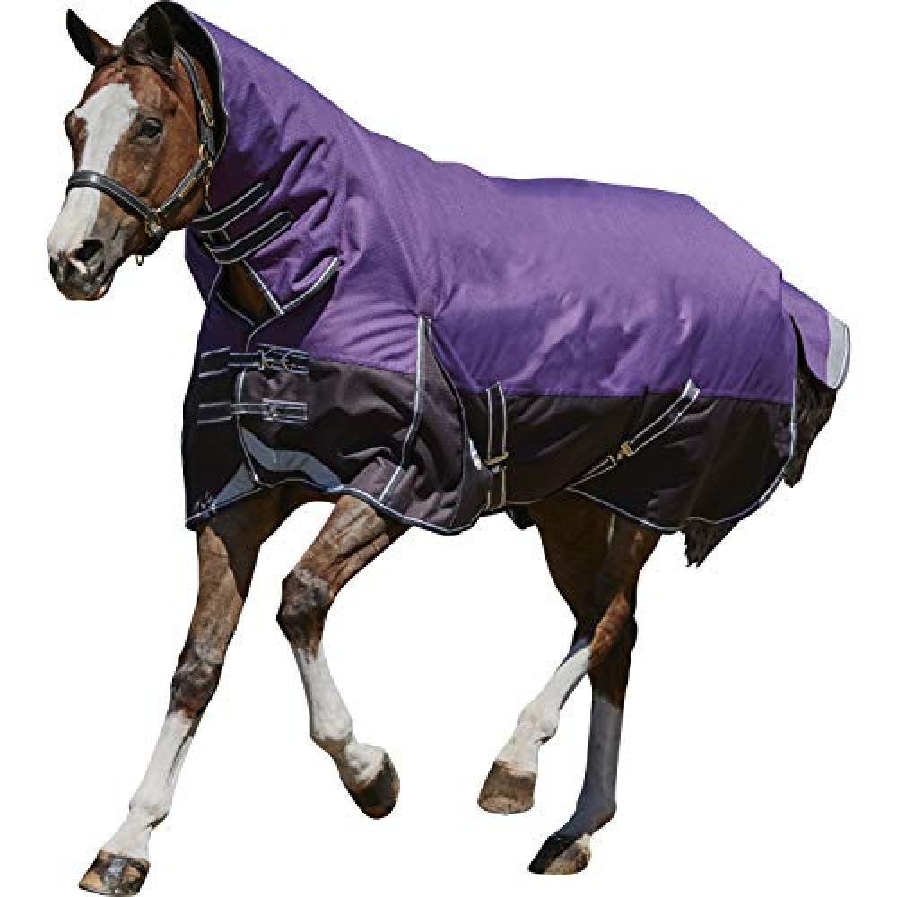 Cheval Couverture extra-r/ésistance avec couvre-cou amovible COMFITEC Weatherbeeta