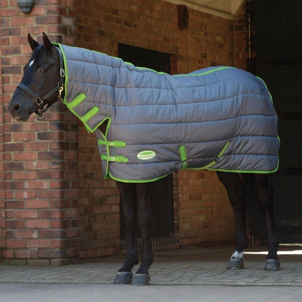 Weatherbeeta Comfitec Medium 210d Channel Quilt Combo Stalldecke mit mit mit (WB566) 766727