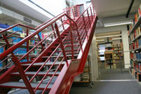 Fachbibliothek Technik