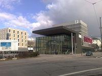 Mensa Stadtmitte