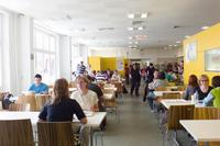 Mensa Campus Schöneberg