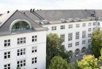 Bibliothek Campus Schöneberg