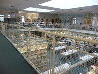 Teilbibliothek für Wirtschaft und Soziales der Hochschule München